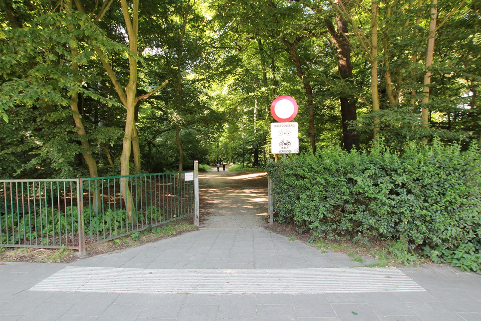 Ruim dakappartement (120m²) met 2 terrassen nabij het park Ter Rivierenhof! afbeelding 30