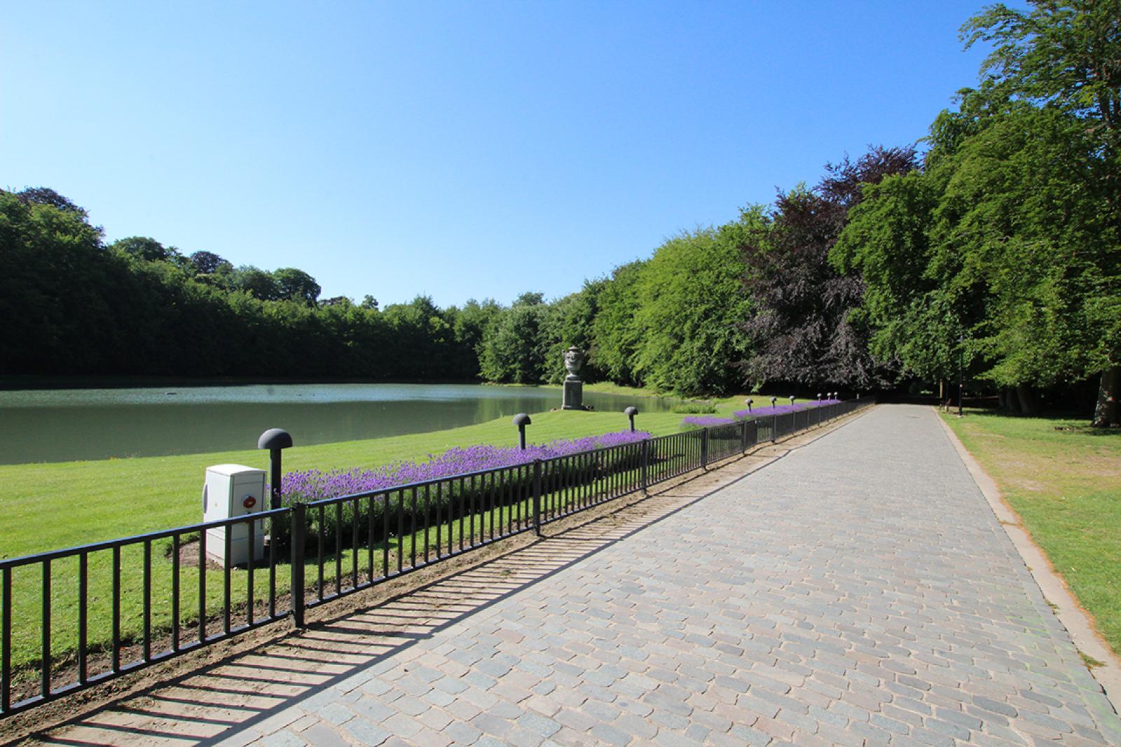 Ruim dakappartement (120m²) met 2 terrassen nabij het park Ter Rivierenhof! afbeelding 35
