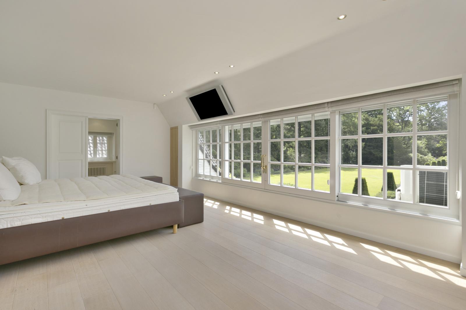 Prachtig domein met riante villa en zwembad op toplocatie te Schoten! afbeelding 30