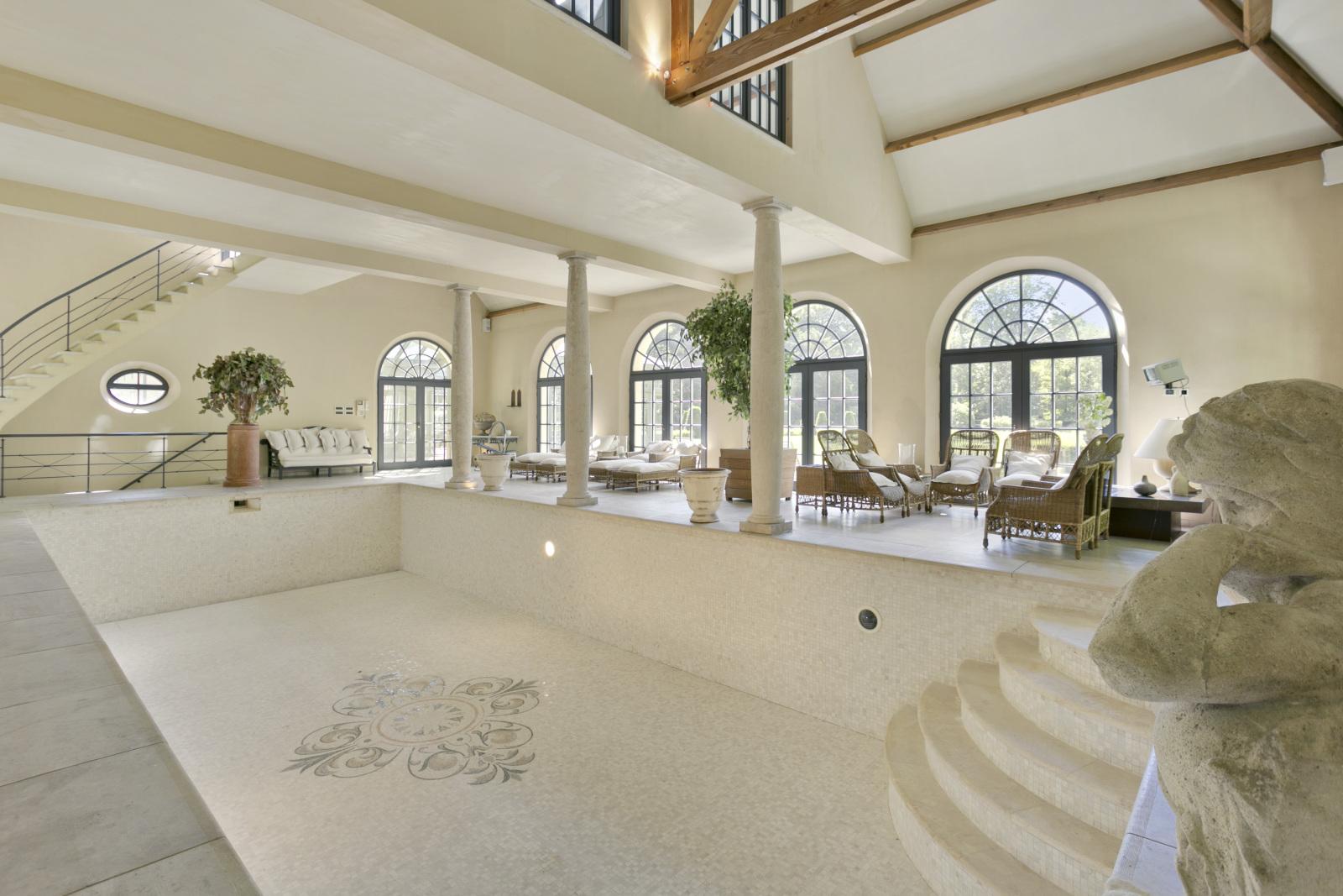 Prachtig domein met riante villa en zwembad op toplocatie te Schoten! afbeelding 36