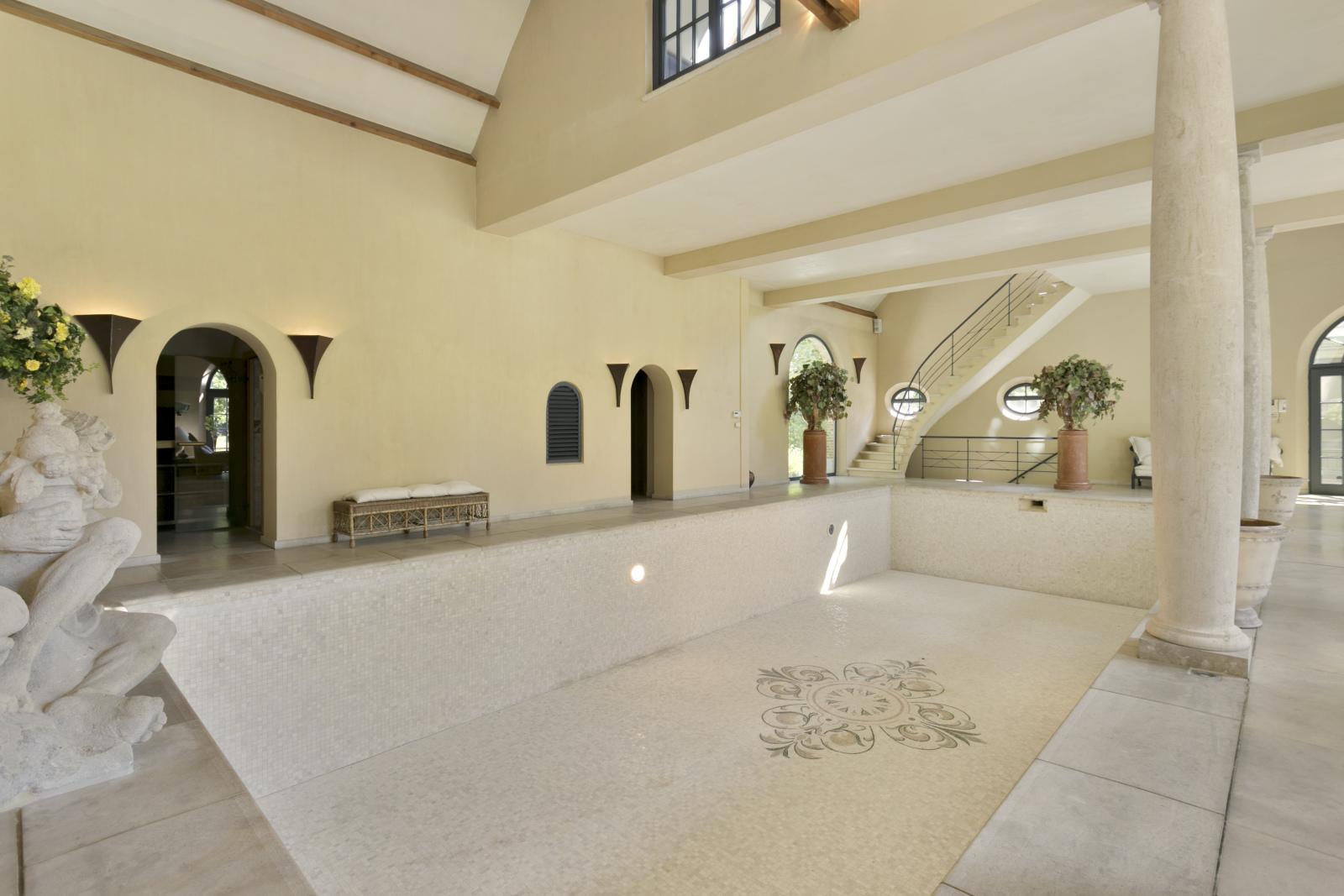 Prachtig domein met riante villa en zwembad op toplocatie te Schoten! afbeelding 37