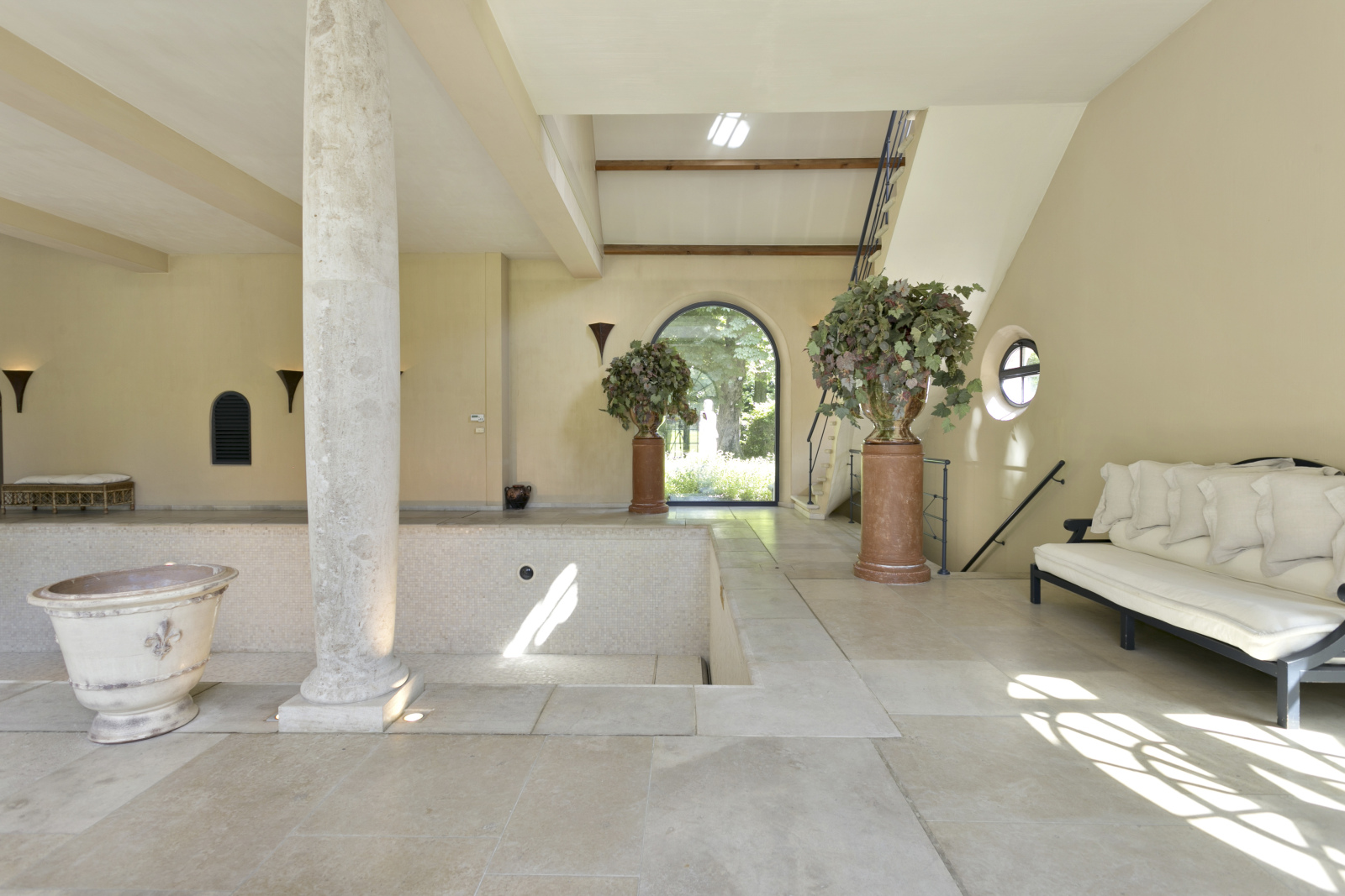 Prachtig domein met riante villa en zwembad op toplocatie te Schoten! afbeelding 38