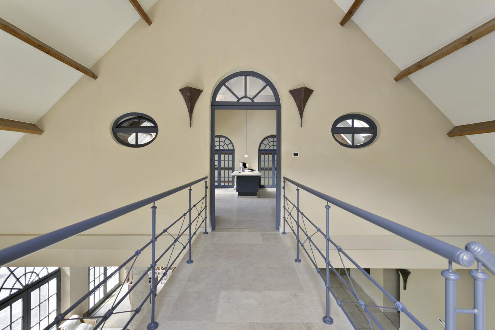 Prachtig domein met riante villa en zwembad op toplocatie te Schoten! afbeelding 42