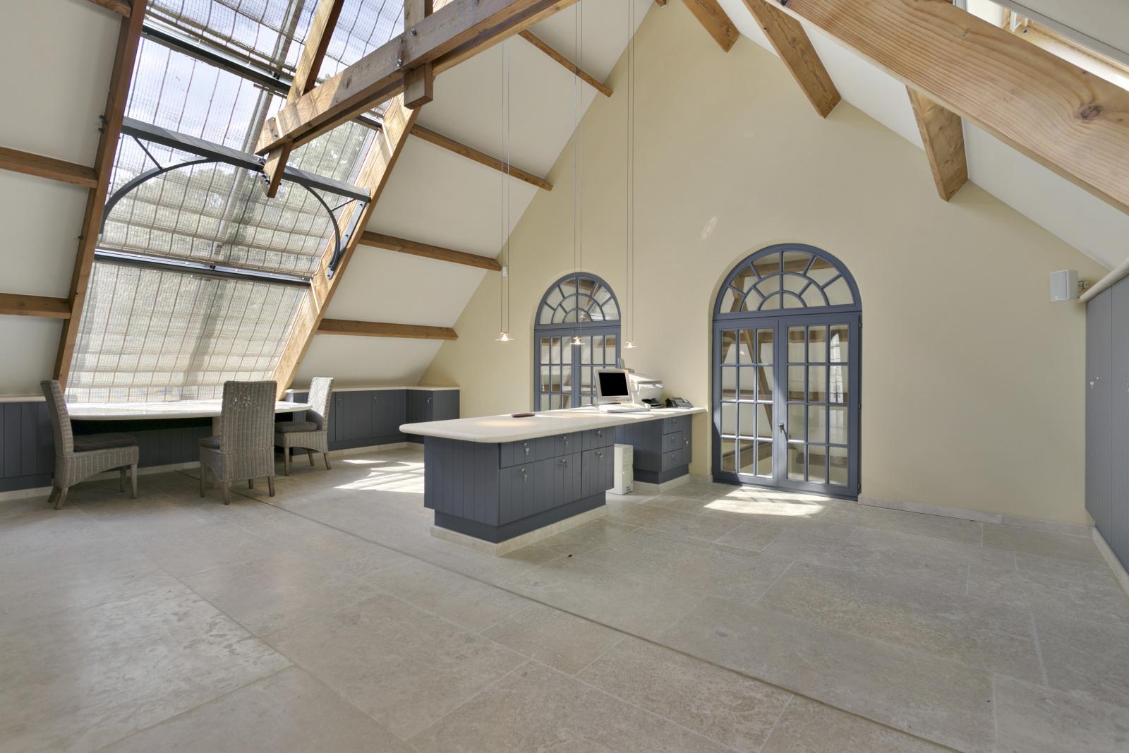Prachtig domein met riante villa en zwembad op toplocatie te Schoten! afbeelding 43