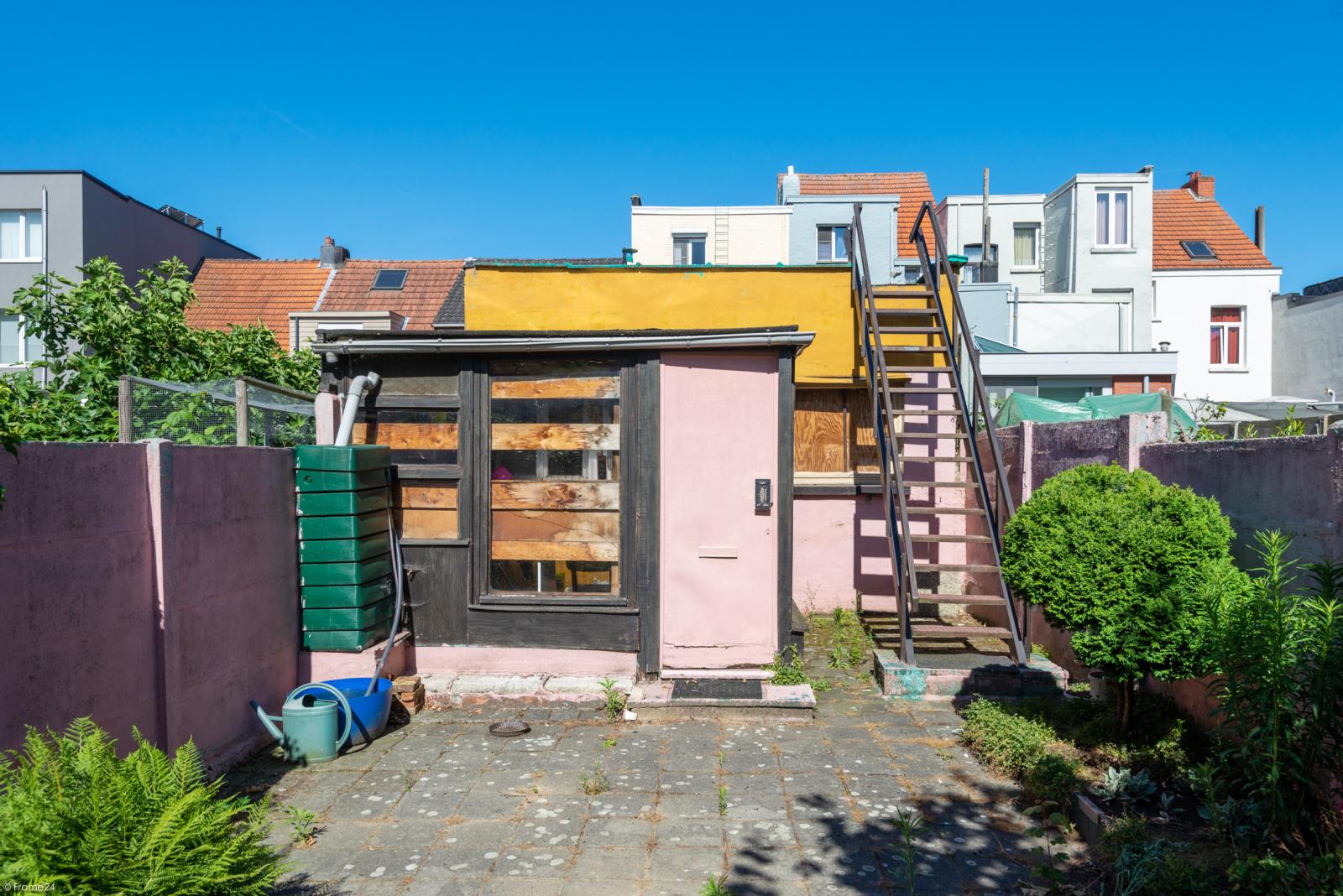Woning met ruime garage en atelier te Deurne! afbeelding 20