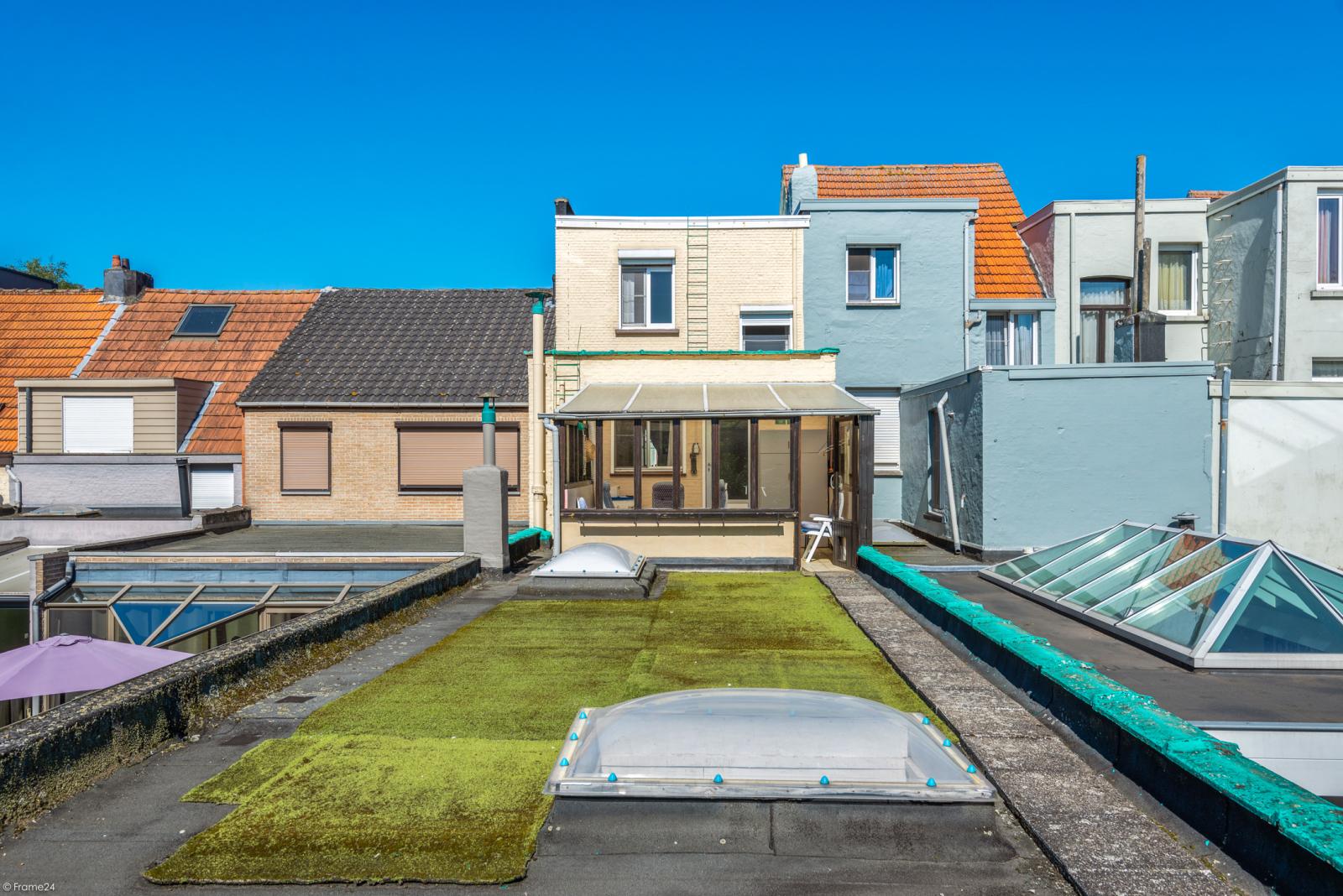 Woning met ruime garage en atelier te Deurne! afbeelding 21