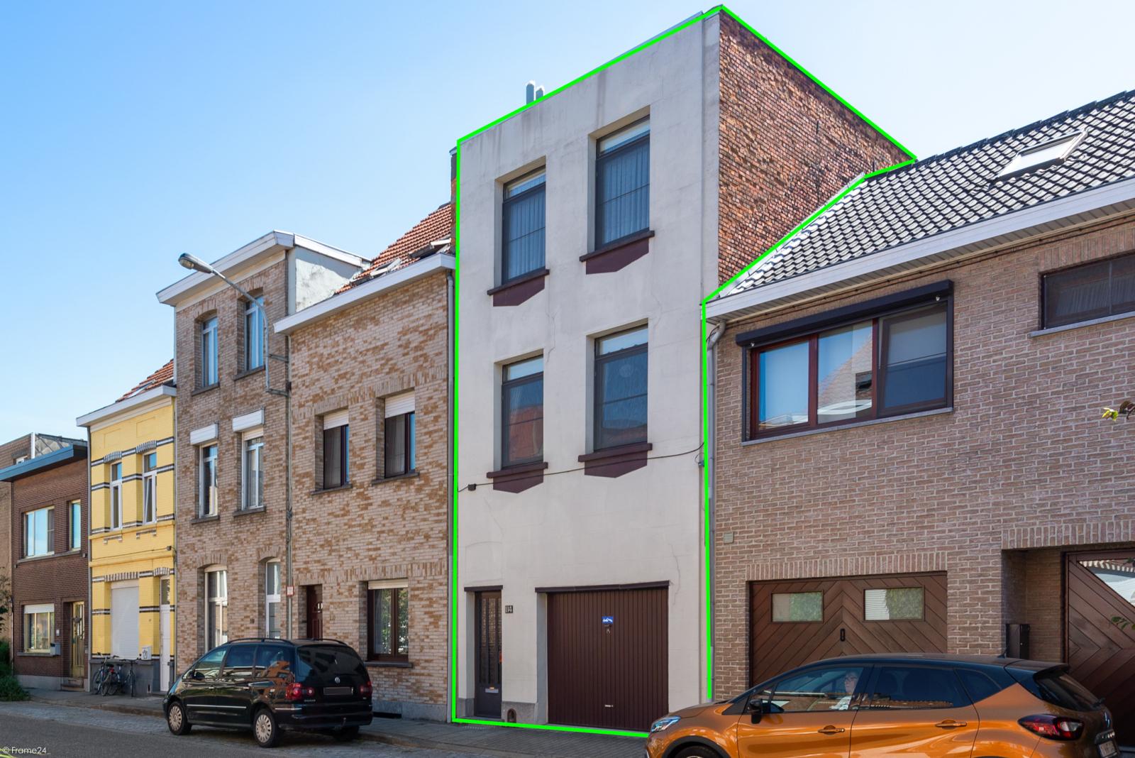 Woning met ruime garage en atelier te Deurne! afbeelding 24