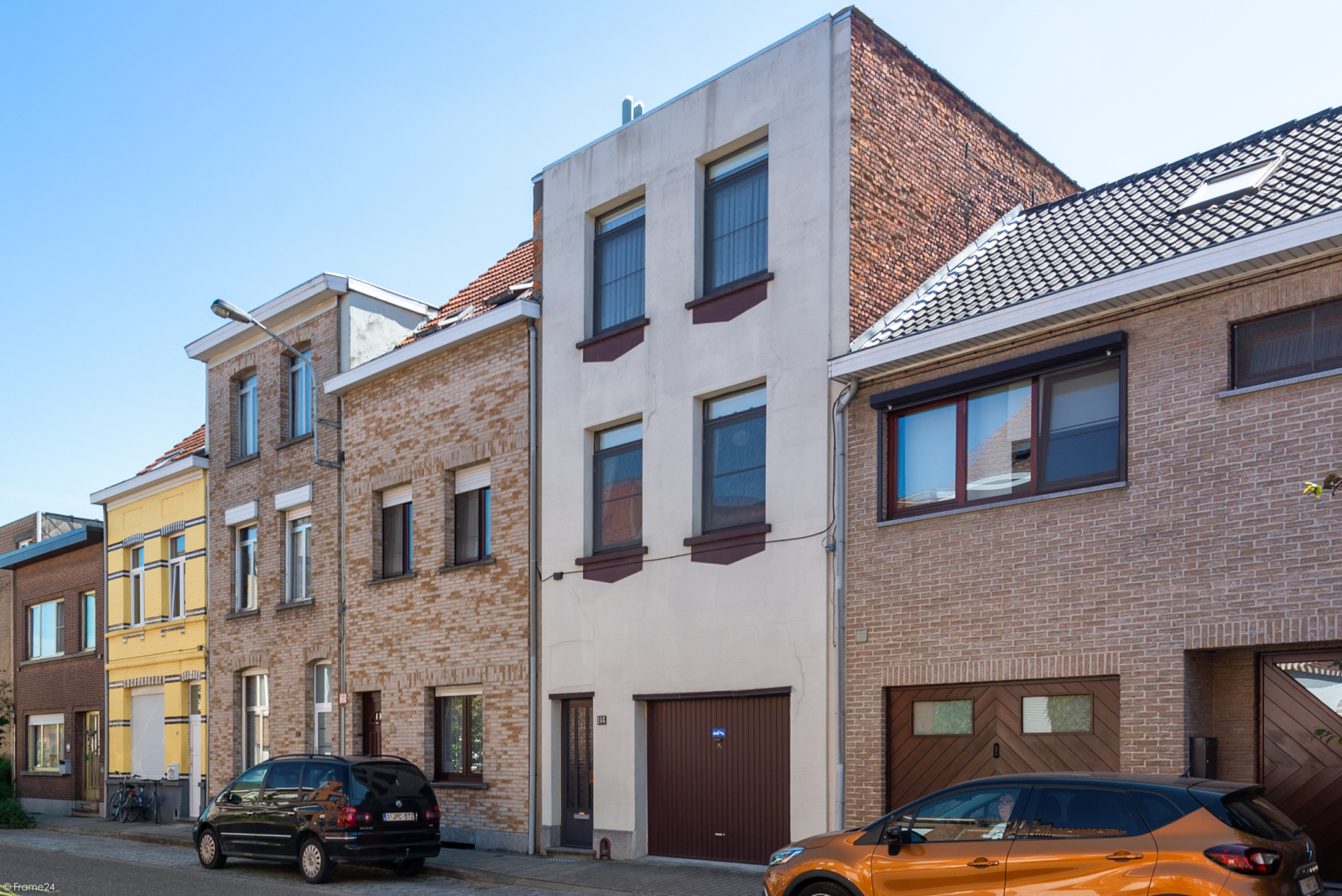 Woning met ruime garage en atelier te Deurne! afbeelding 25