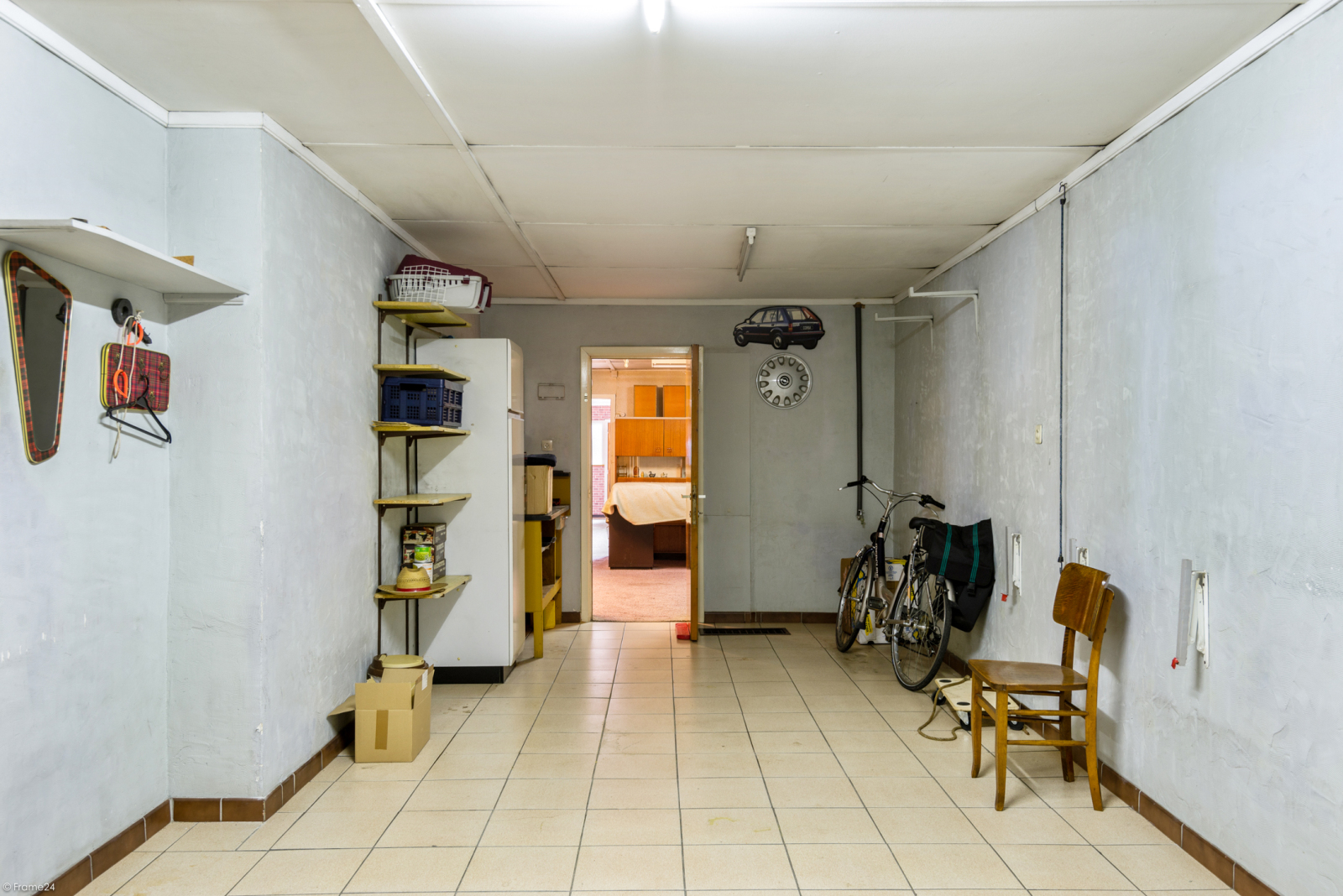Woning met ruime garage en atelier te Deurne! afbeelding 16