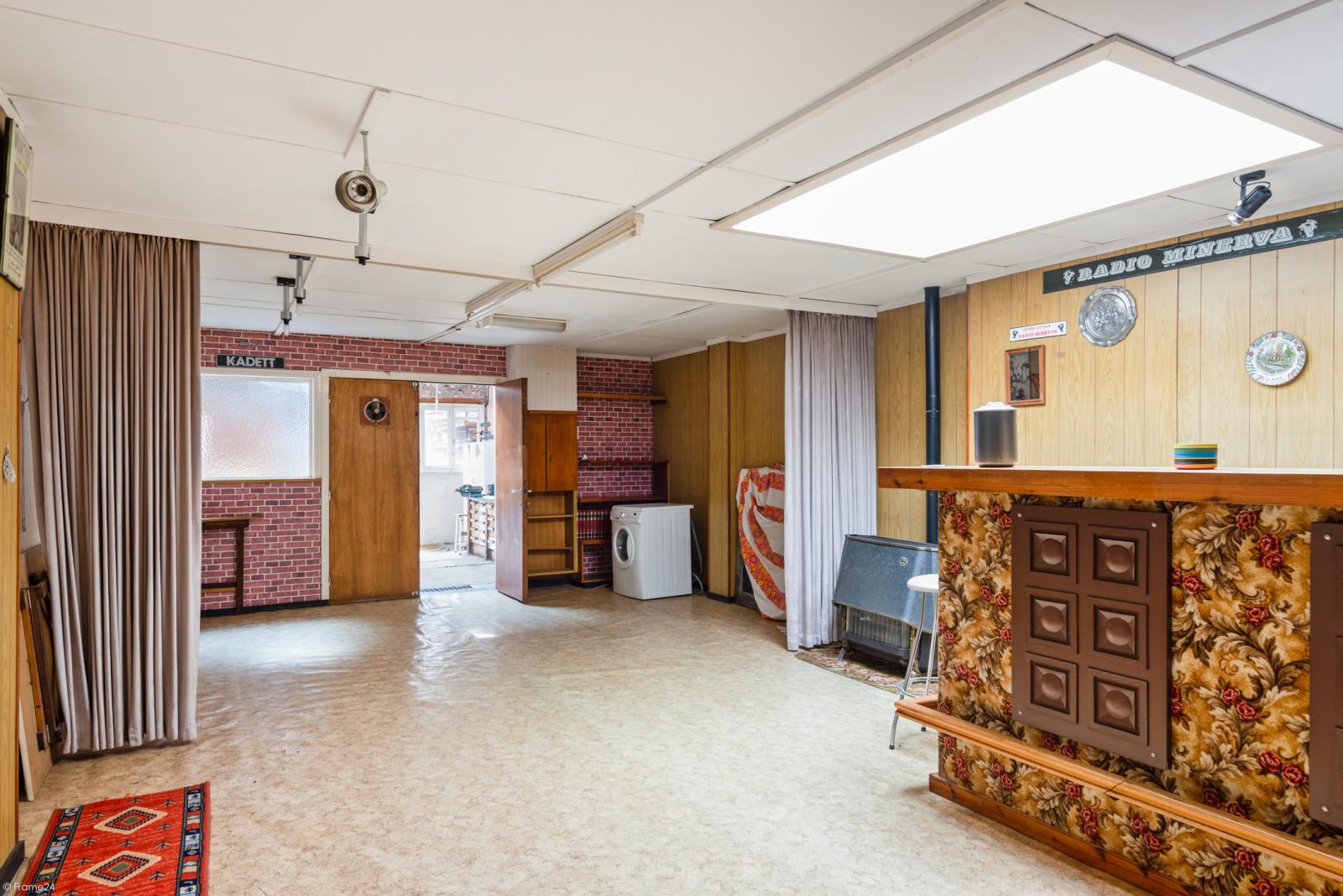 Woning met ruime garage en atelier te Deurne! afbeelding 13