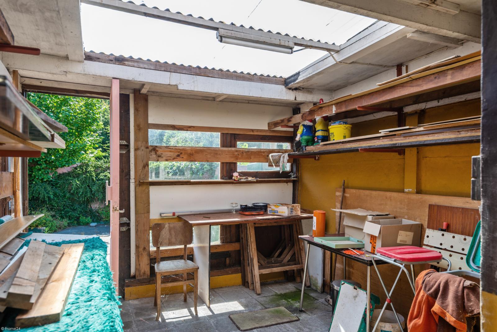 Woning met ruime garage en atelier te Deurne! afbeelding 19