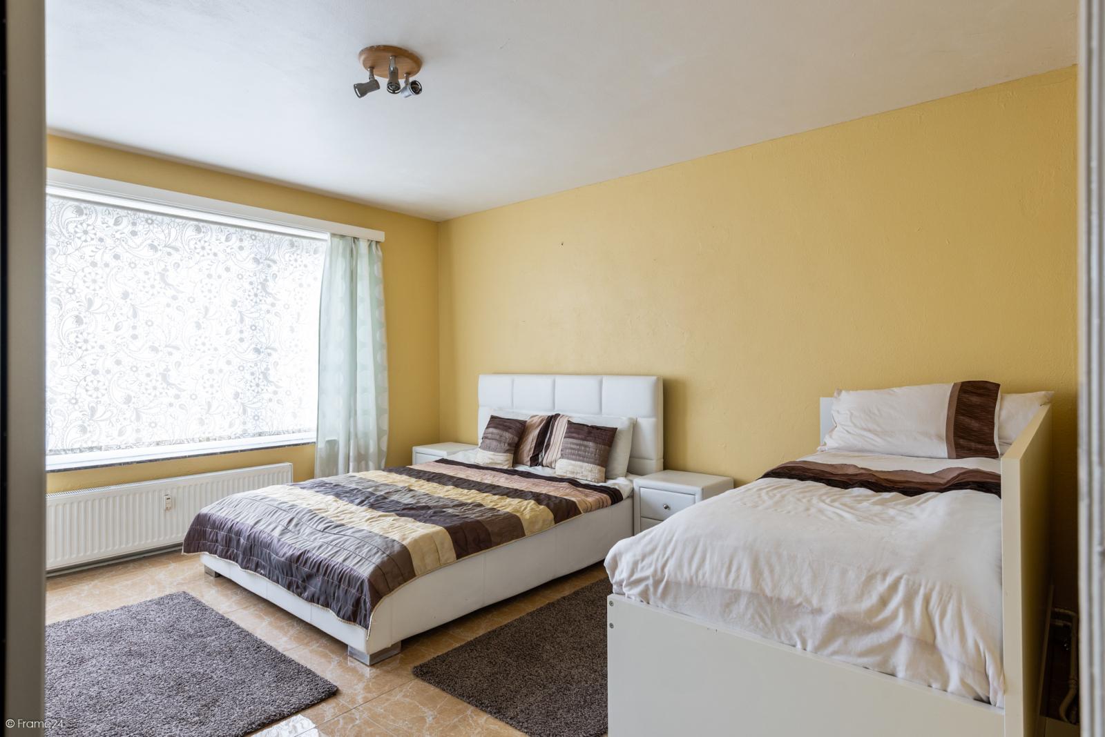Riant hoekappartement (+/- 123 m²) met drie slaapkamers te Deurne! afbeelding 11