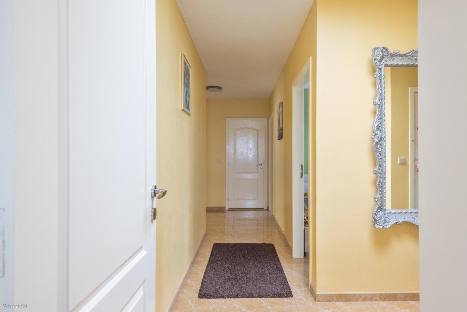 Riant hoekappartement (+/- 123 m²) met drie slaapkamers te Deurne! afbeelding 10