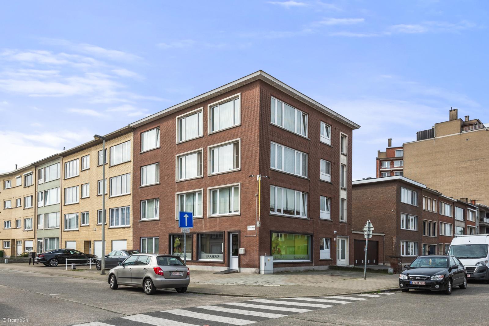 Riant hoekappartement (+/- 123 m²) met drie slaapkamers te Deurne! afbeelding 15
