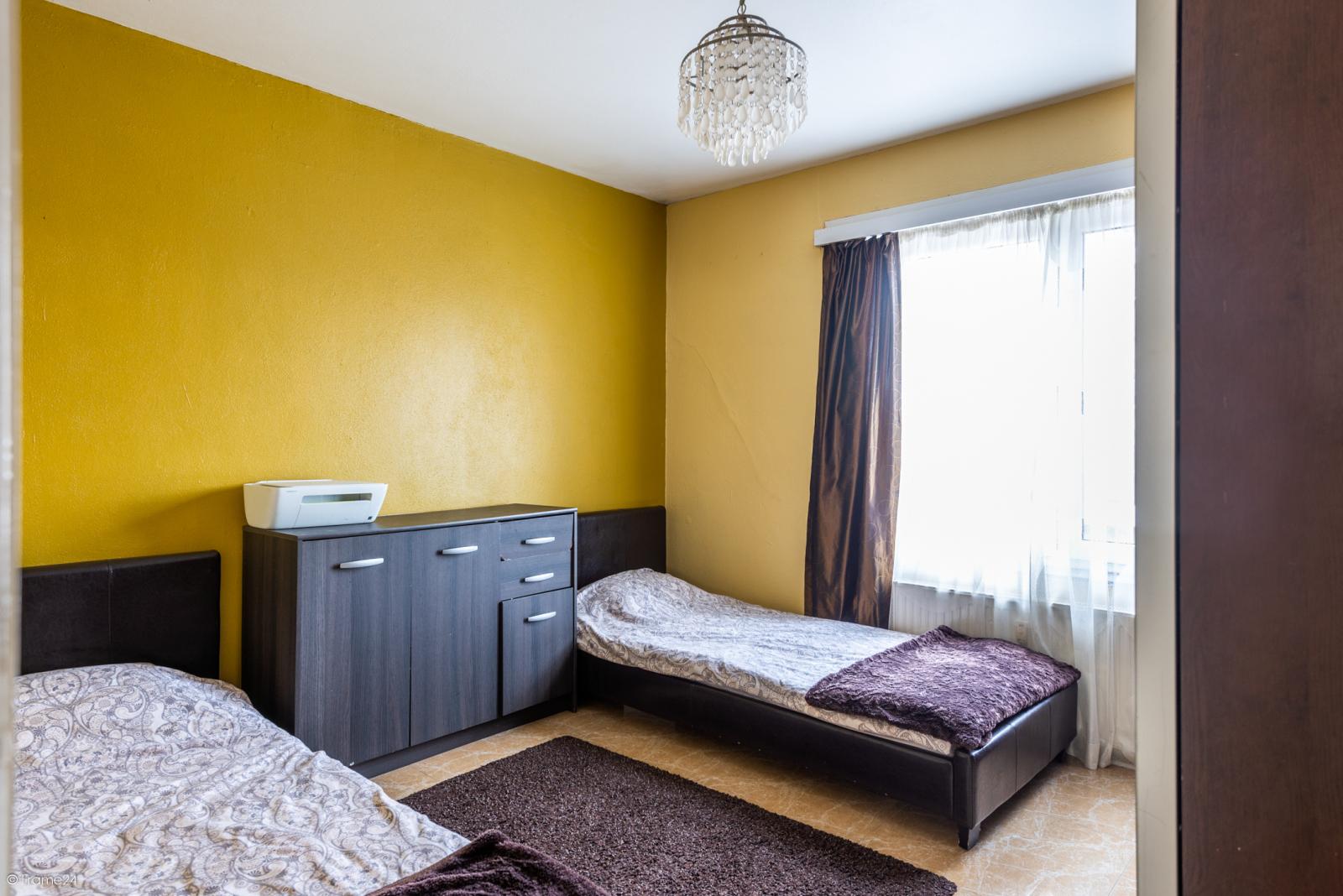 Riant hoekappartement (+/- 123 m²) met drie slaapkamers te Deurne! afbeelding 12