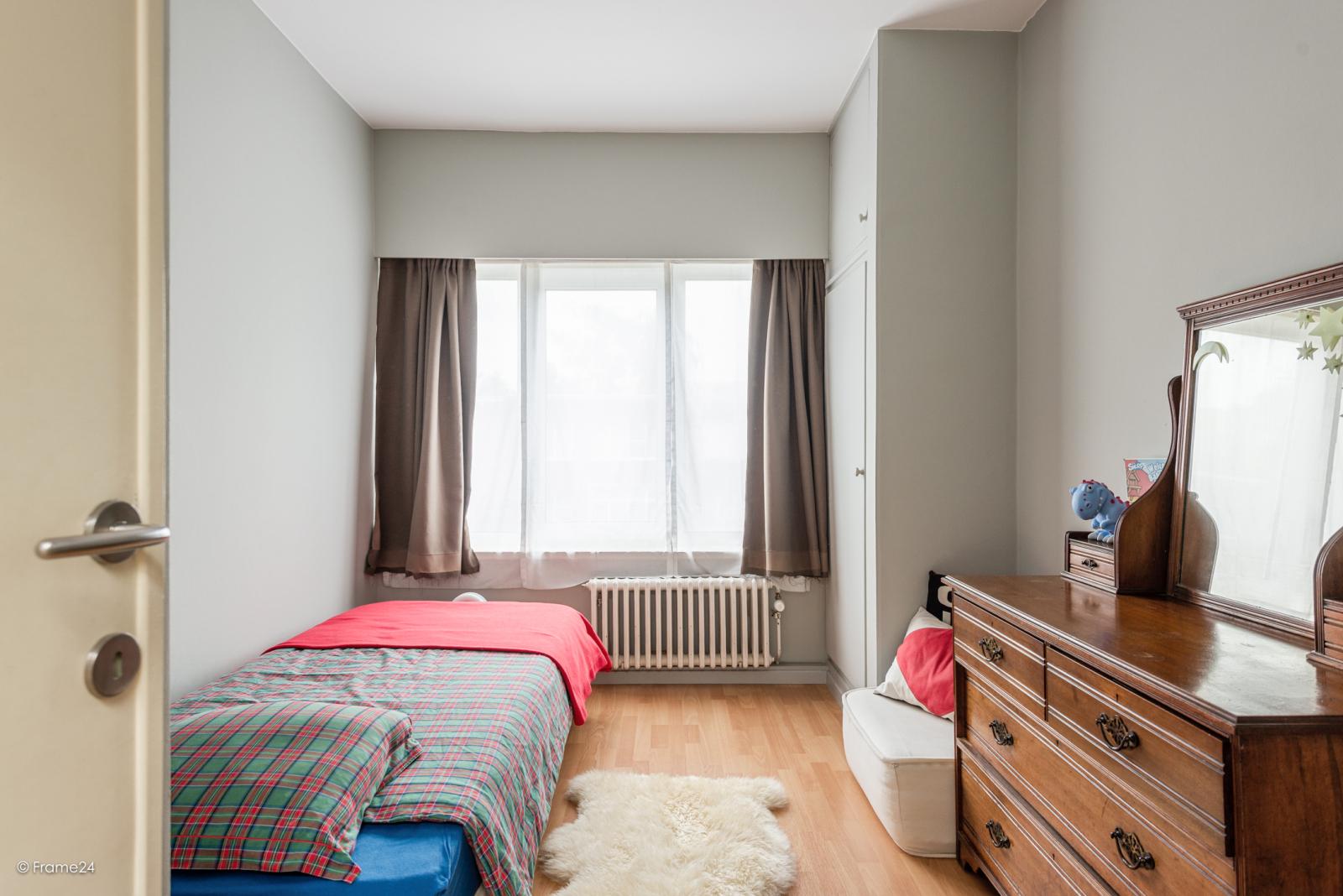 Zeer ruime en volledig instapklare bel-étagewoning met 4 slaapkamers te Wilrijk! afbeelding 12