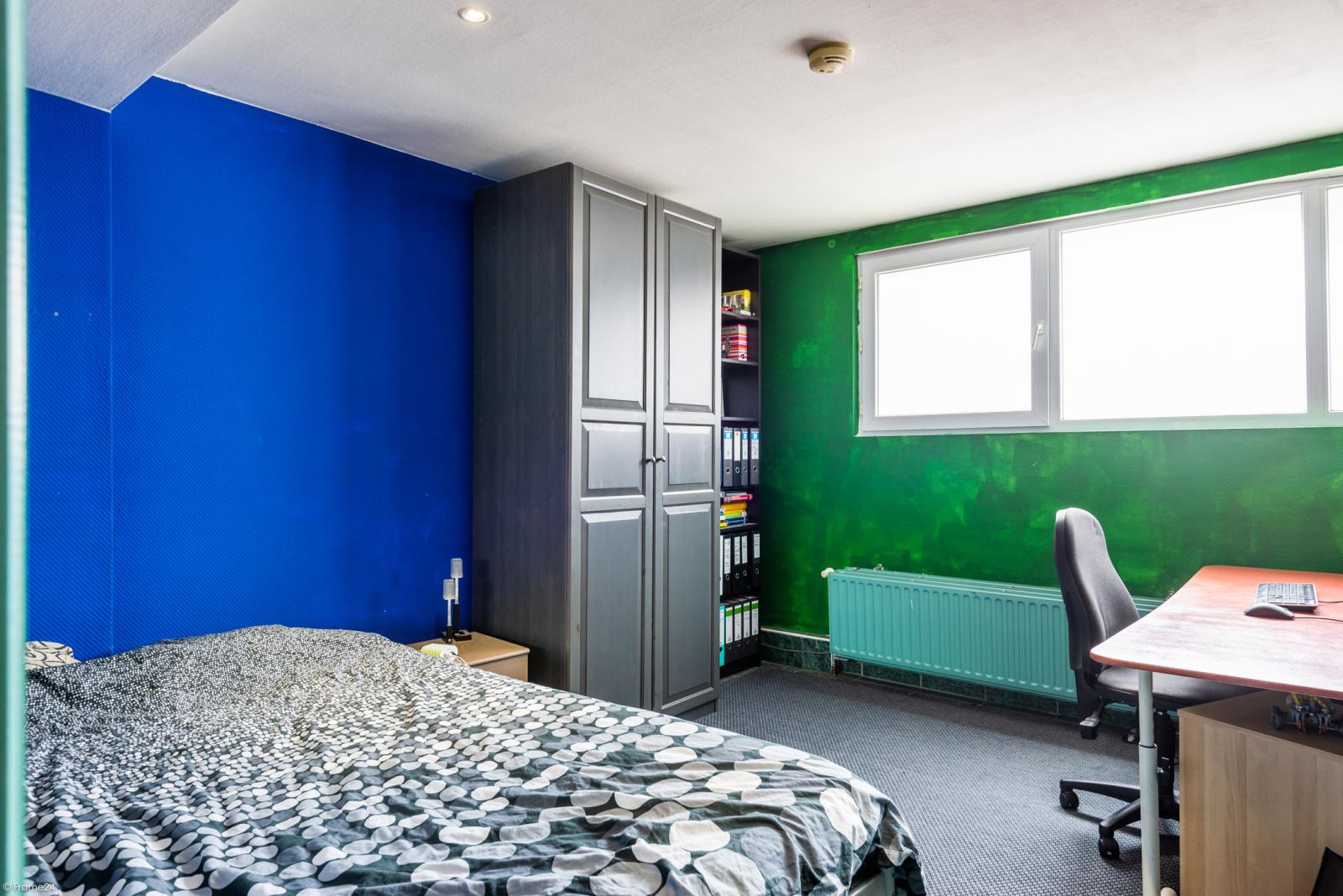 Uitzonderlijike woning met talloze mogelijkheden in Antwerpen afbeelding 19