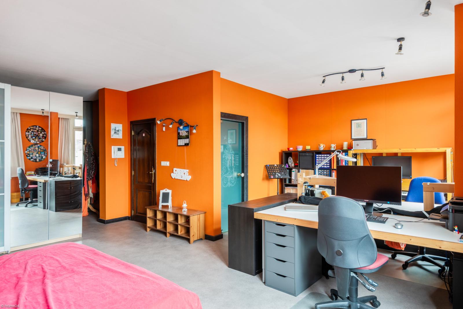 Uitzonderlijike woning met talloze mogelijkheden in Antwerpen afbeelding 20