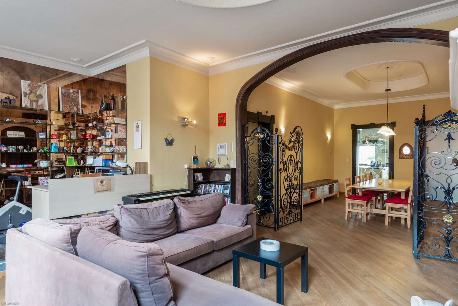 Uitzonderlijike woning met talloze mogelijkheden in Antwerpen afbeelding 1