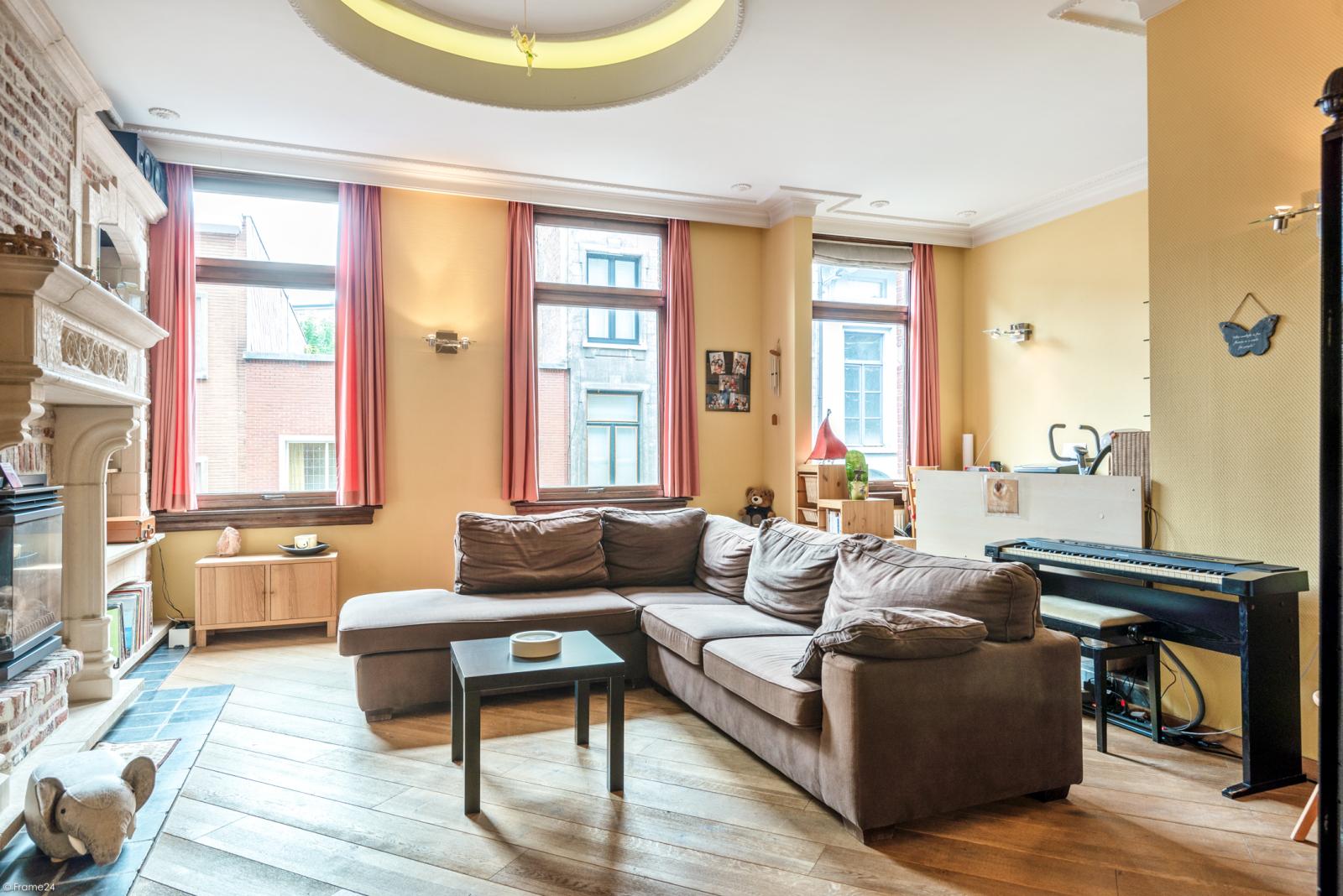 Uitzonderlijike woning met talloze mogelijkheden in Antwerpen afbeelding 8