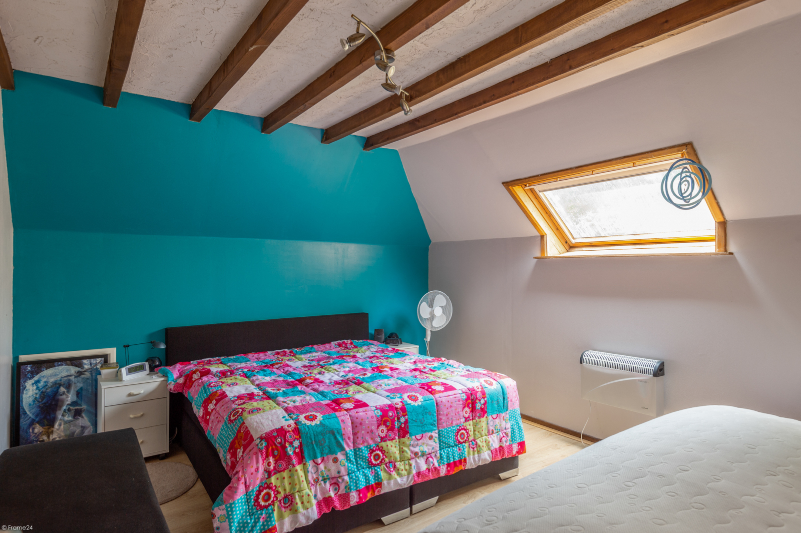Authentieke en riante villa met 7 slaapkamers en zwembad op een perceel van 3.369 m² te Schilde! afbeelding 24