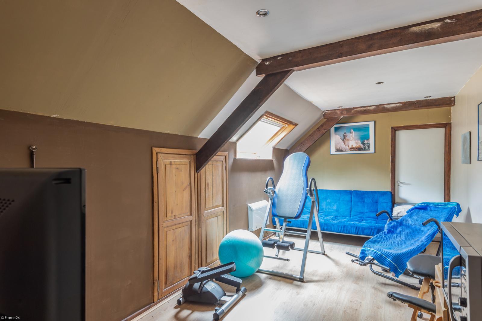 Authentieke en riante villa met 7 slaapkamers en zwembad op een perceel van 3.369 m² te Schilde! afbeelding 25