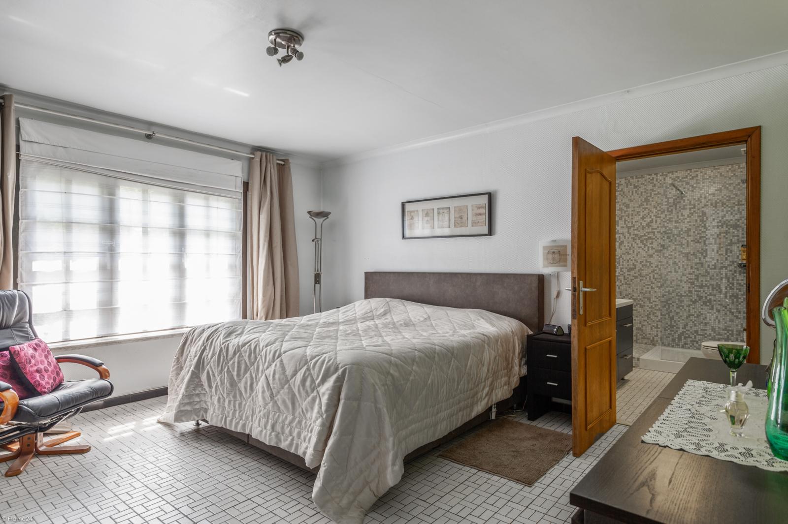 Authentieke en riante villa met 7 slaapkamers en zwembad op een perceel van 3.369 m² te Schilde! afbeelding 19
