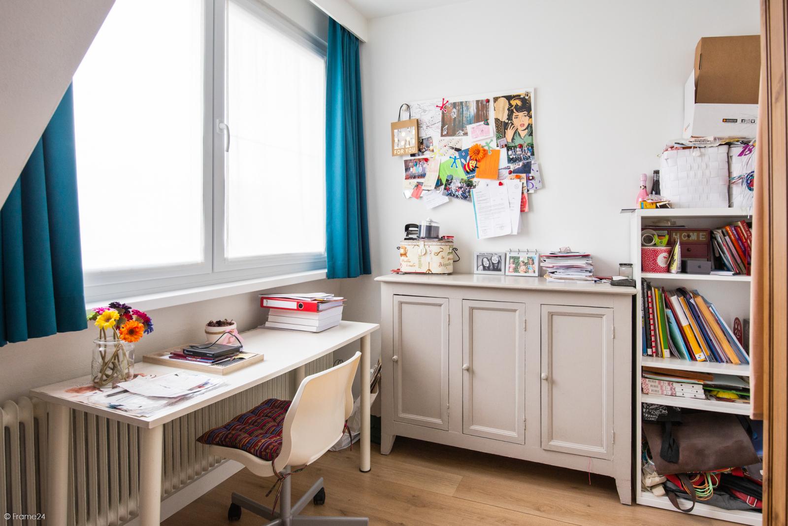 Ruime instapklare bel-étage met praktijkruimte te Kontich! afbeelding 17