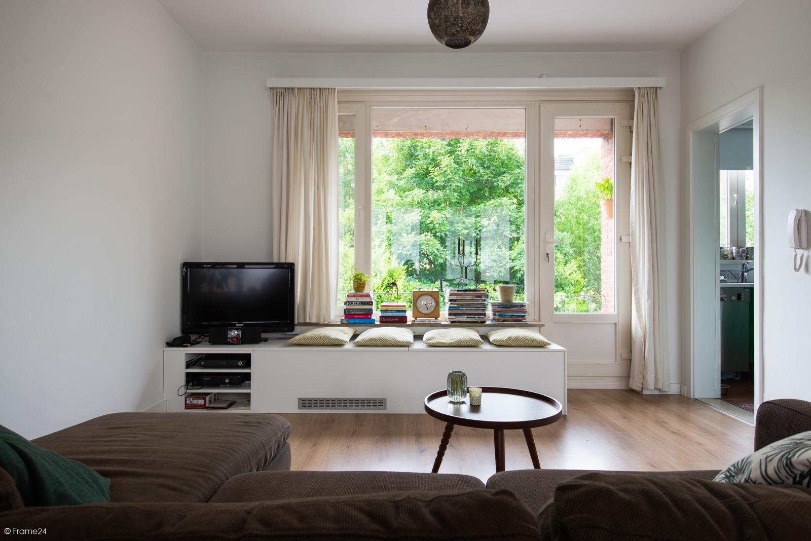 Ruime instapklare bel-étage met praktijkruimte te Kontich! afbeelding 12