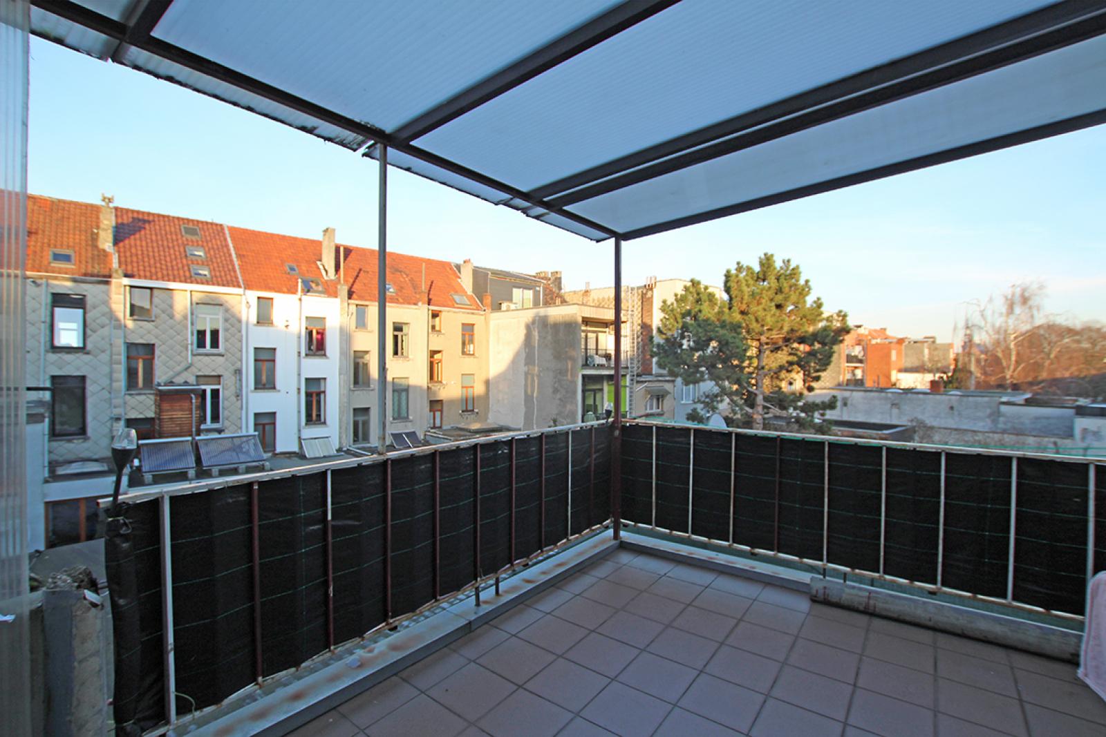 Opbrengsteigendom op gunstige locatie in het centrum van Antwerpen! afbeelding 11
