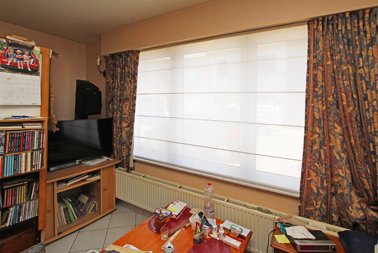 Gelijkvloers appartement met één slaapkamer en terras te Wijnegem! afbeelding 2