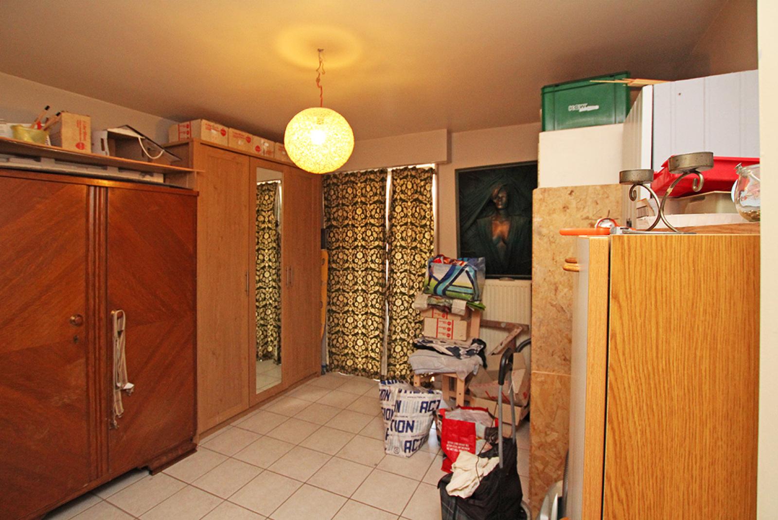 Gelijkvloers appartement met één slaapkamer en terras te Wijnegem! afbeelding 5