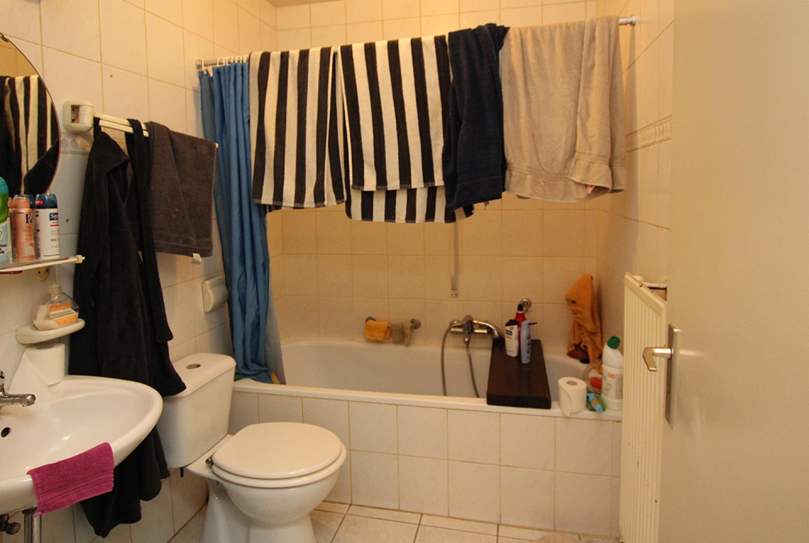 Gelijkvloers appartement met één slaapkamer en terras te Wijnegem! afbeelding 6