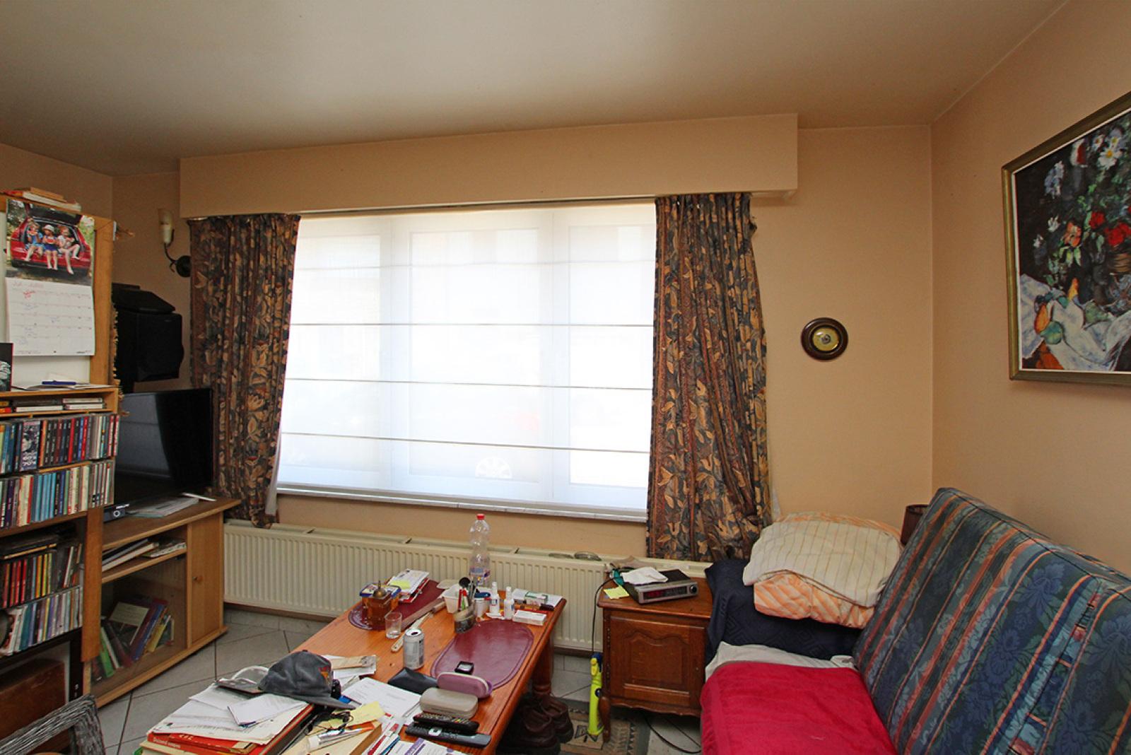 Gelijkvloers appartement met één slaapkamer en terras te Wijnegem! afbeelding 3