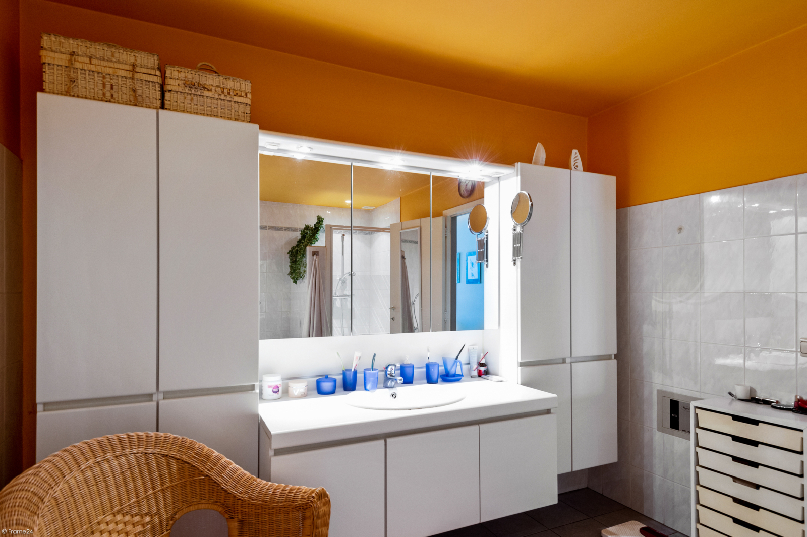Riant gelijkvloers appartement met aparte studio en gezellige tuin te Deurne-Zuid! afbeelding 18