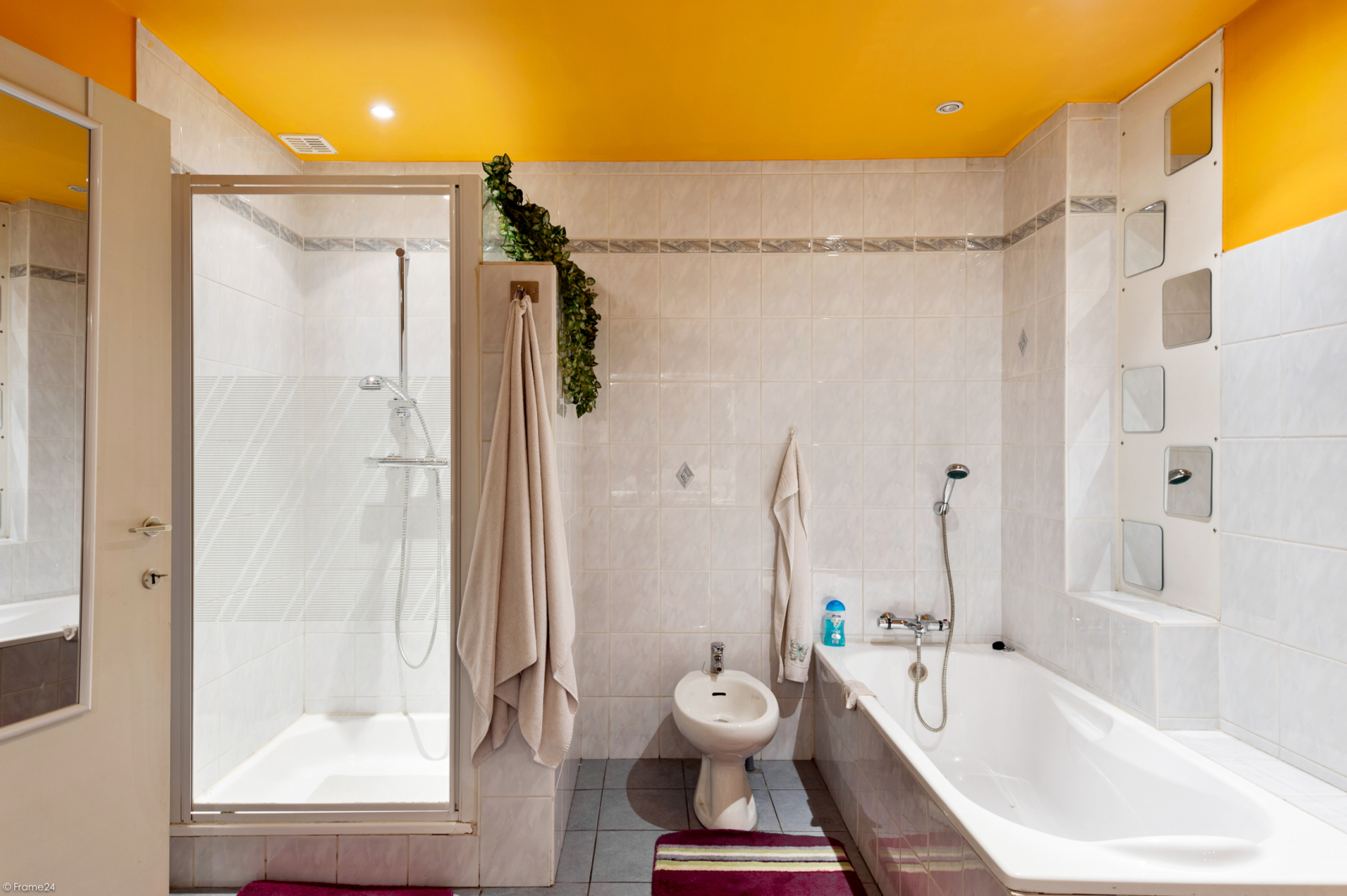 Riant gelijkvloers appartement met aparte studio en gezellige tuin te Deurne-Zuid! afbeelding 17