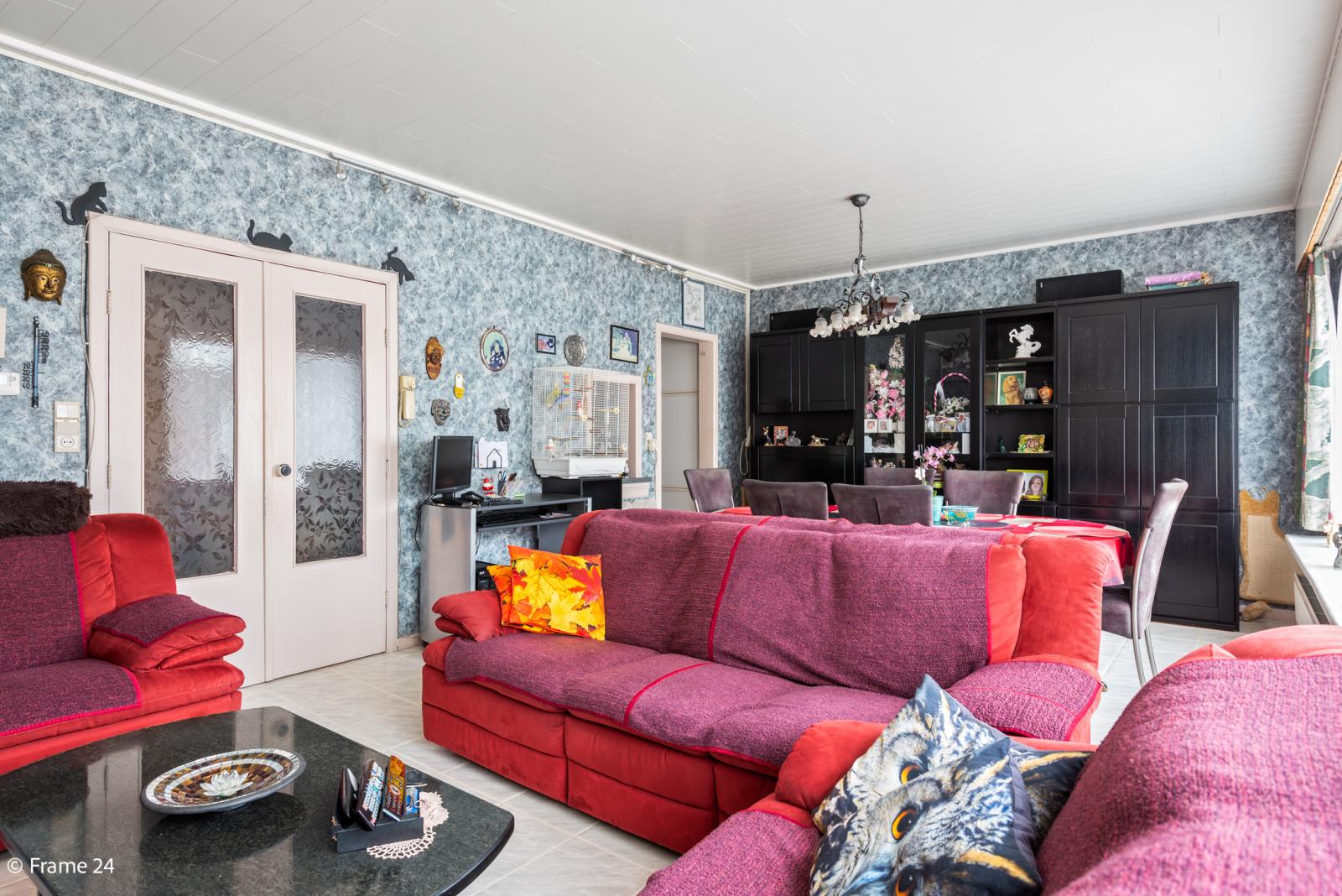 Uitzonderlijke woning met (220m²) met garage én magazijn (161m²) nabij Park Spoort Noord! afbeelding 6
