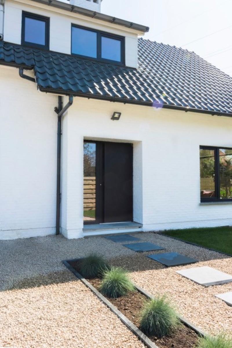 Nieuwe, vrijstaande woning in Wijnegem met hoogwaardige afwerking afbeelding 30