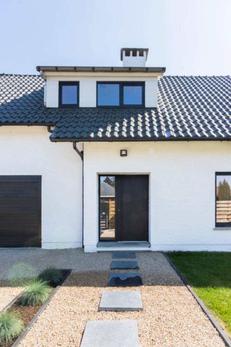 Nieuwe, vrijstaande woning in Wijnegem met hoogwaardige afwerking afbeelding 33