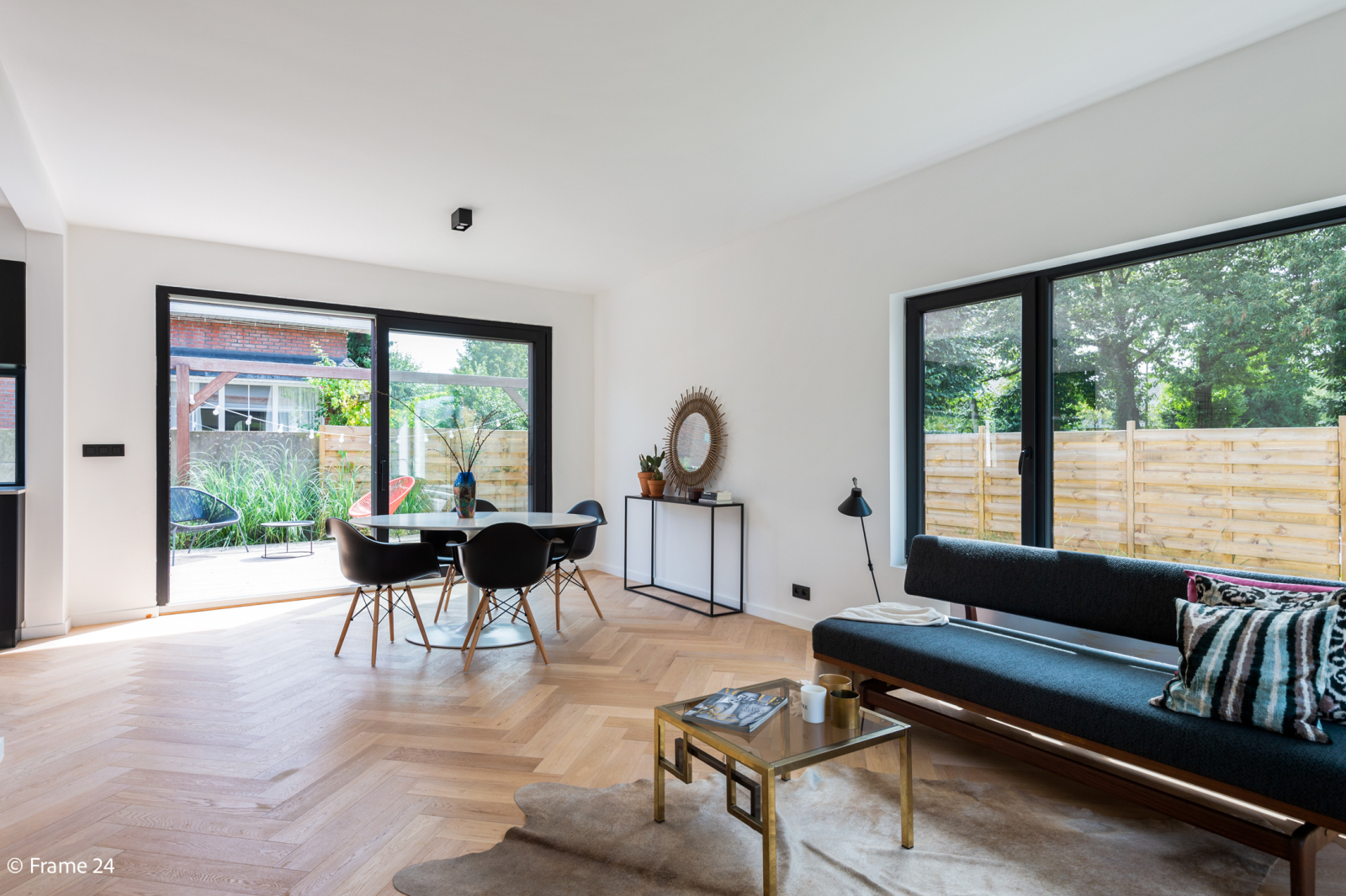 Nieuwe, vrijstaande woning in Wijnegem met hoogwaardige afwerking afbeelding 11