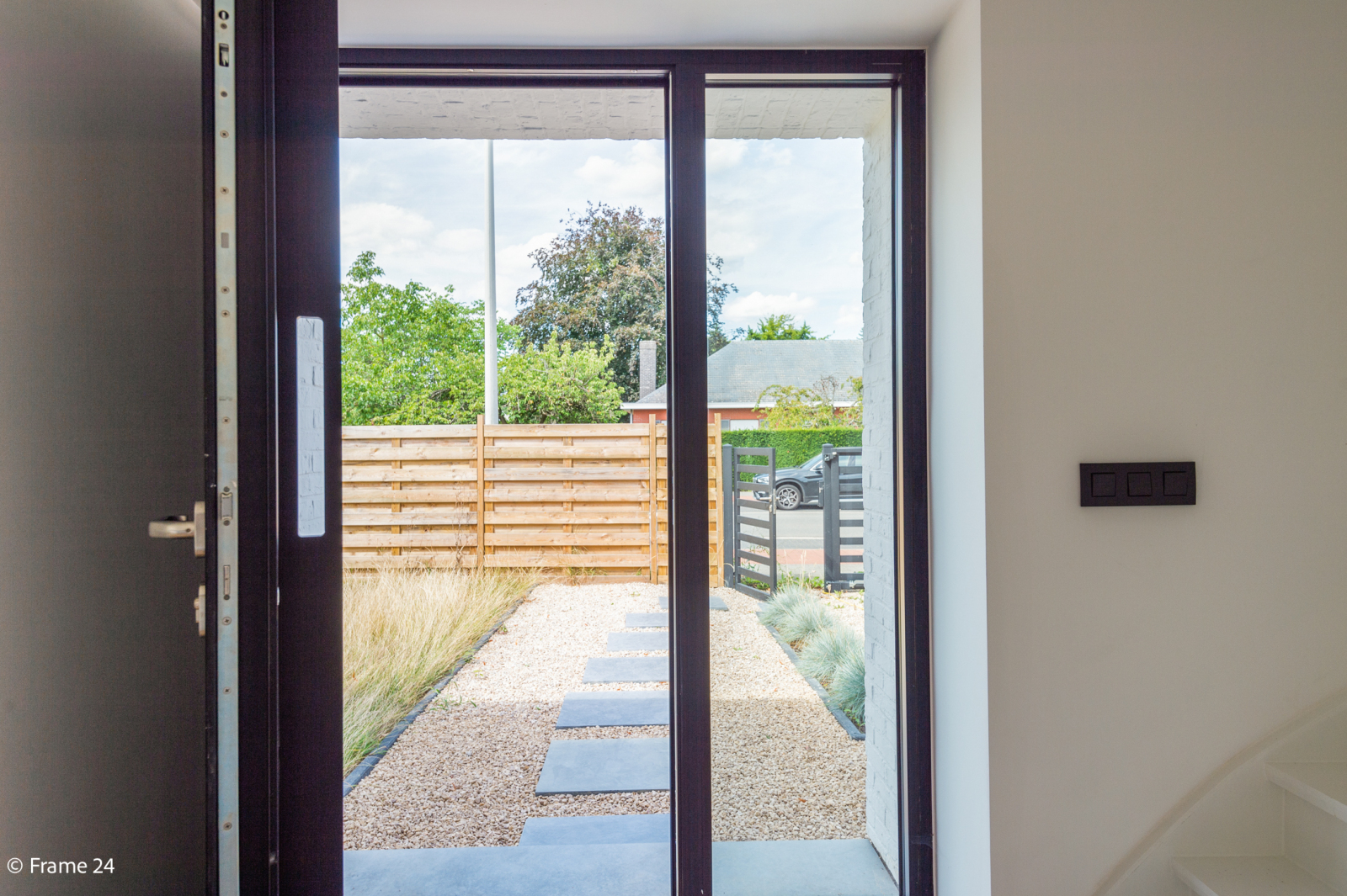 Nieuwe, vrijstaande woning in Wijnegem met hoogwaardige afwerking afbeelding 5