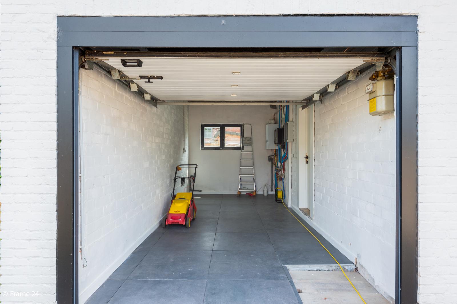 Nieuwe, vrijstaande woning in Wijnegem met hoogwaardige afwerking afbeelding 26