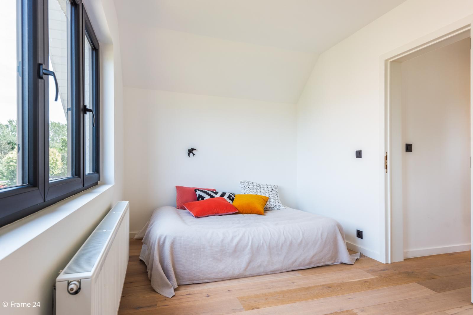 Nieuwe, vrijstaande woning in Wijnegem met hoogwaardige afwerking afbeelding 19