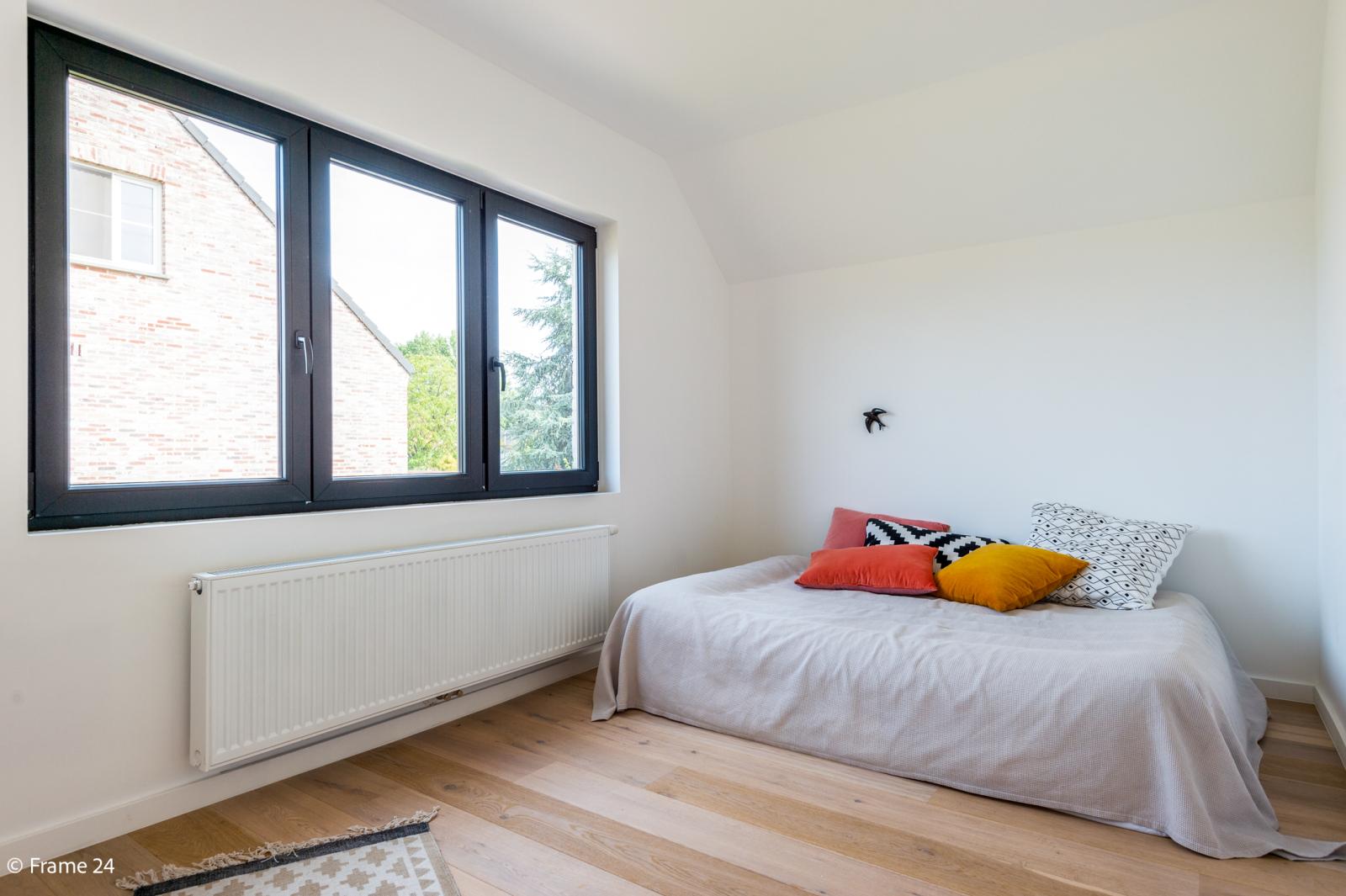 Nieuwe, vrijstaande woning in Wijnegem met hoogwaardige afwerking afbeelding 20