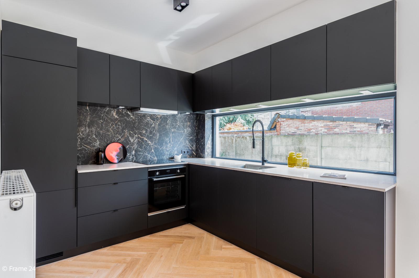 Nieuwe, vrijstaande woning in Wijnegem met hoogwaardige afwerking afbeelding 14