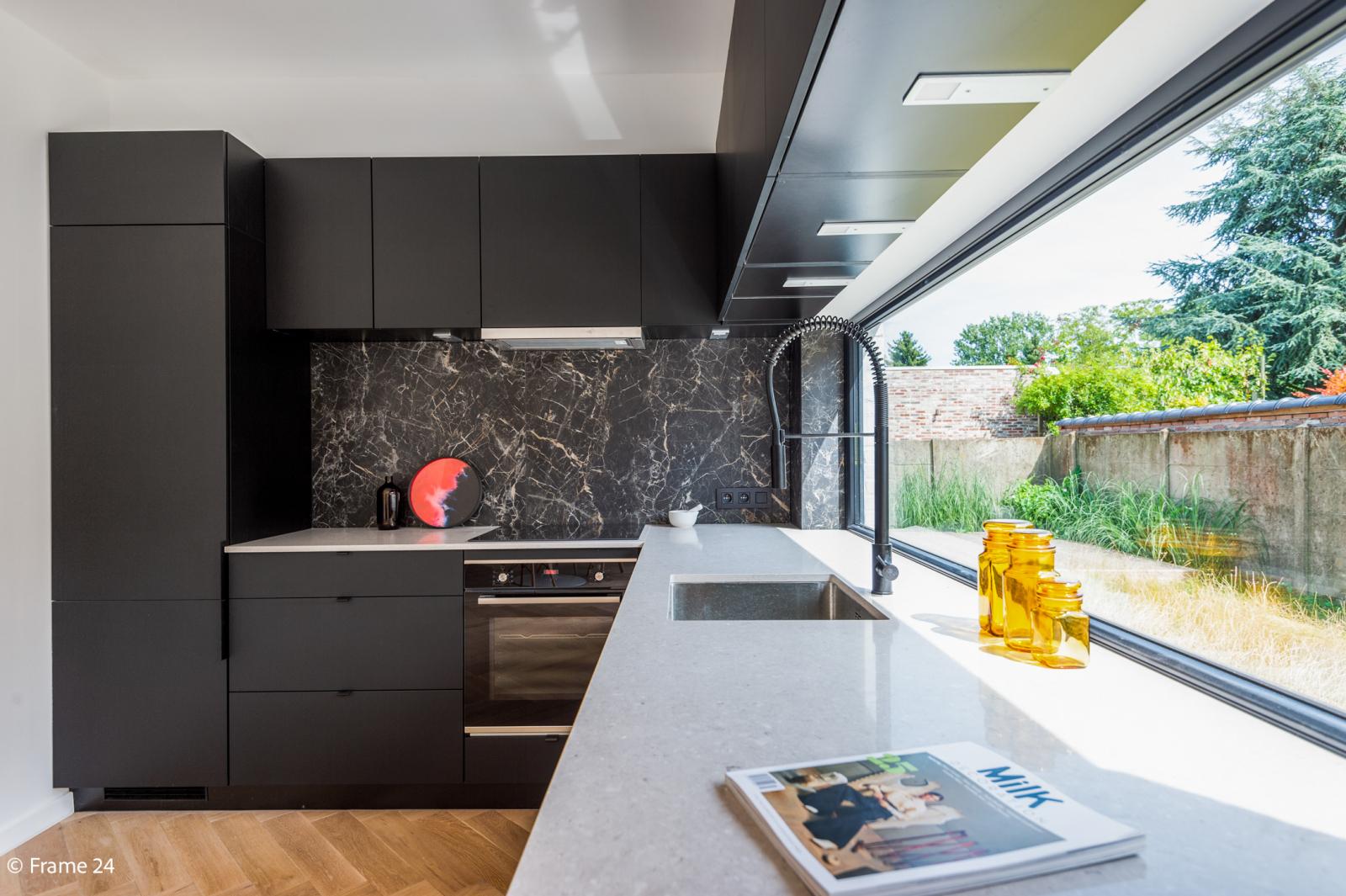 Nieuwe, vrijstaande woning in Wijnegem met hoogwaardige afwerking afbeelding 15