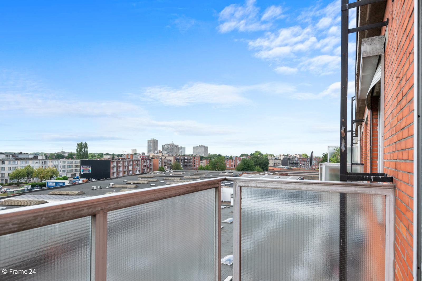 Vernieuwd appartement met twee slaapkamers op centrale locatie te Deurne! afbeelding 10