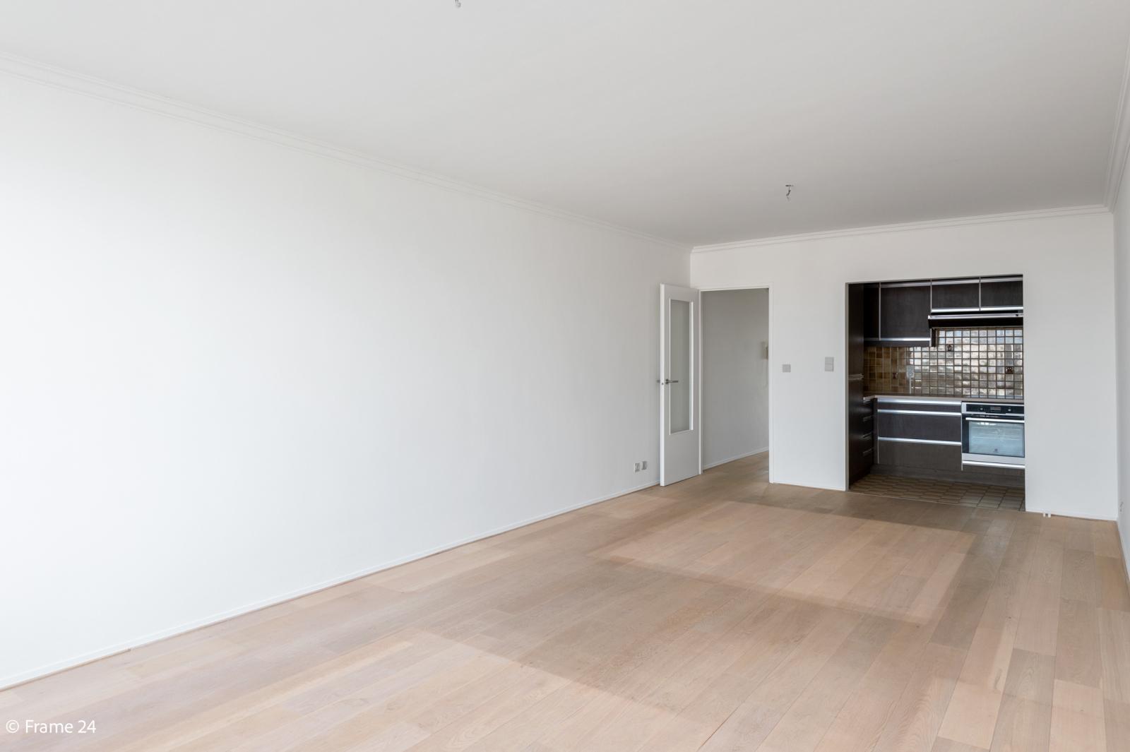 Vernieuwd appartement met twee slaapkamers op centrale locatie te Deurne! afbeelding 4