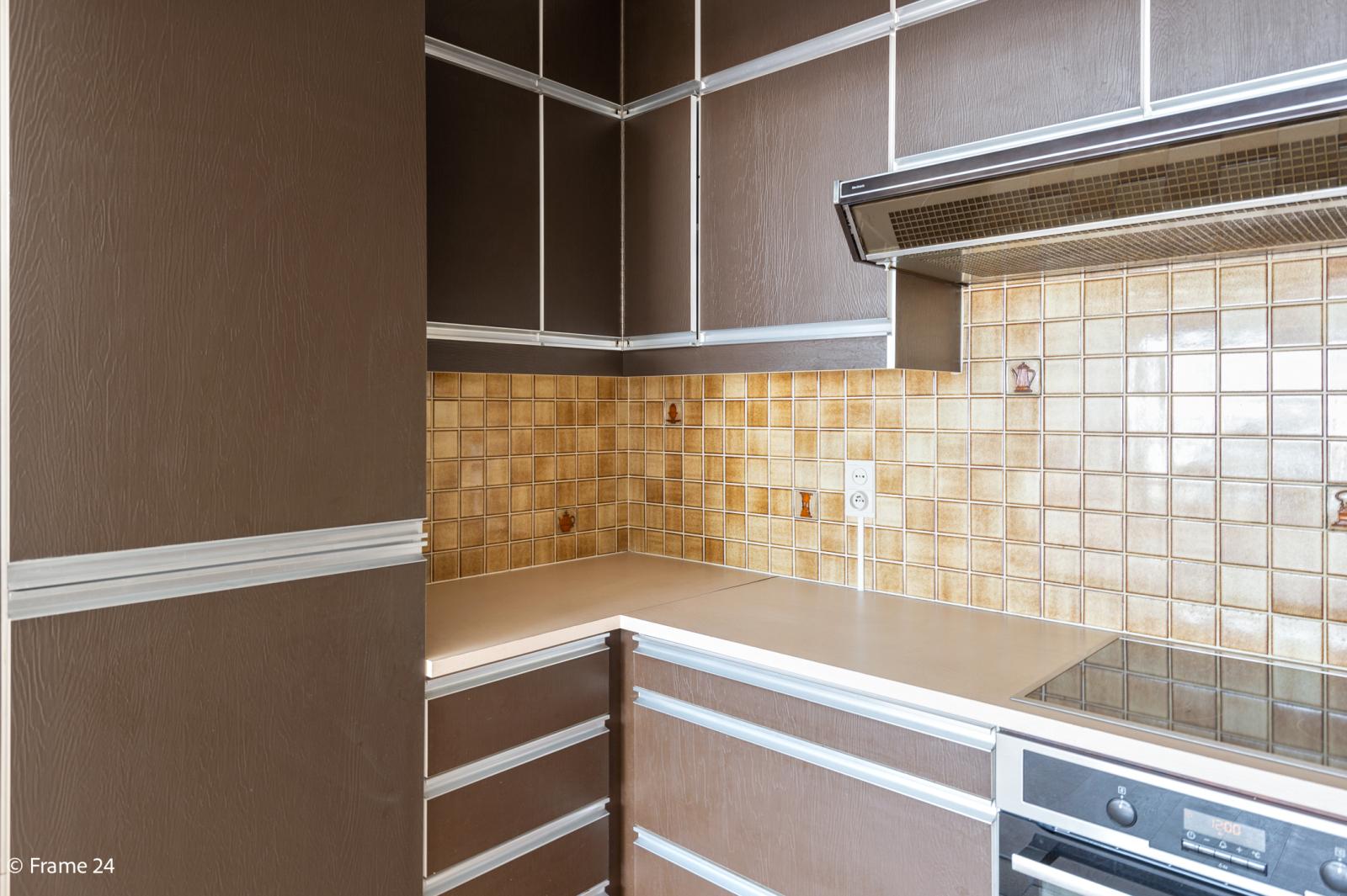 Vernieuwd appartement met twee slaapkamers op centrale locatie te Deurne! afbeelding 5