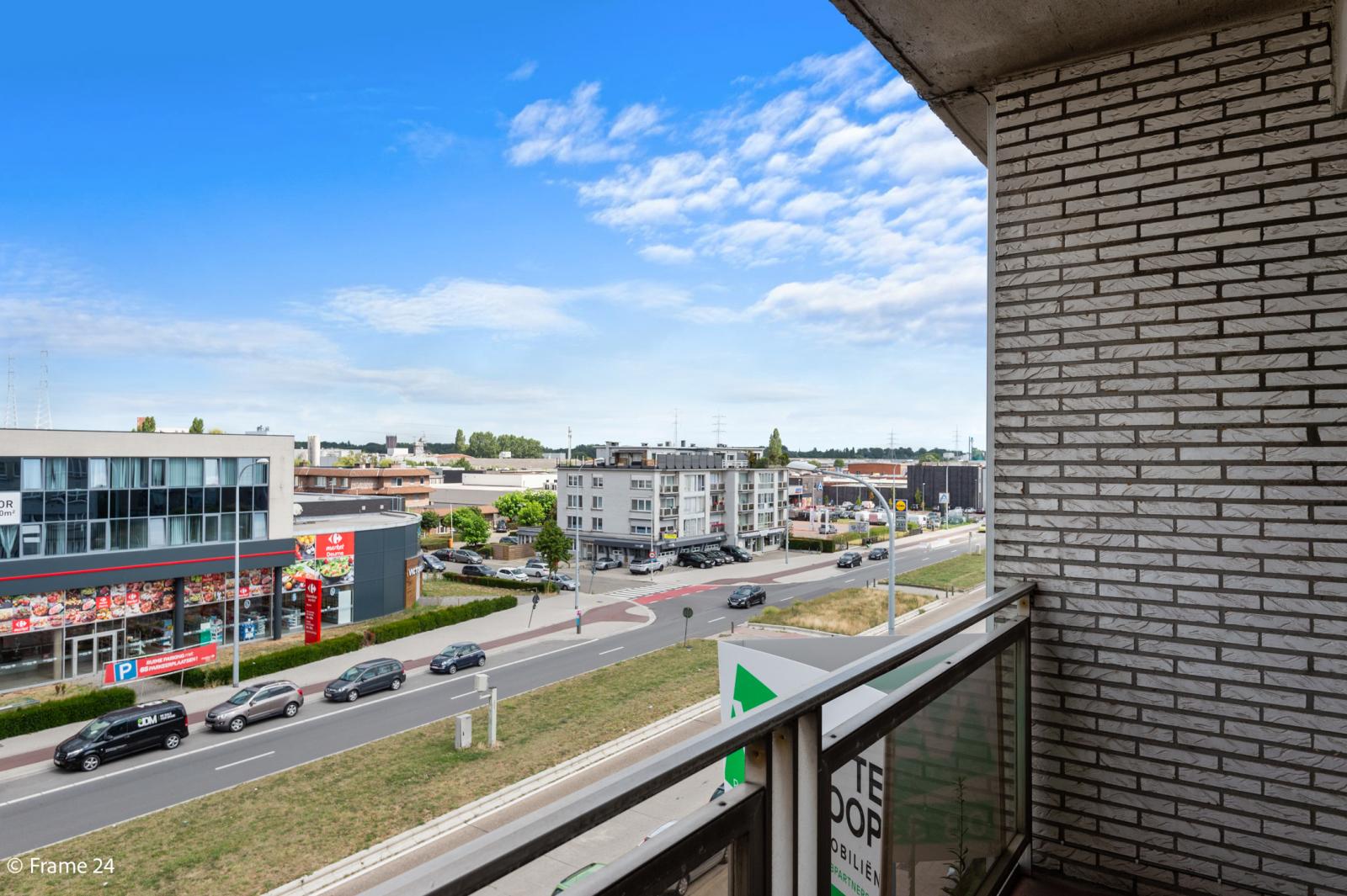 Vernieuwd appartement met twee slaapkamers op centrale locatie te Deurne! afbeelding 14